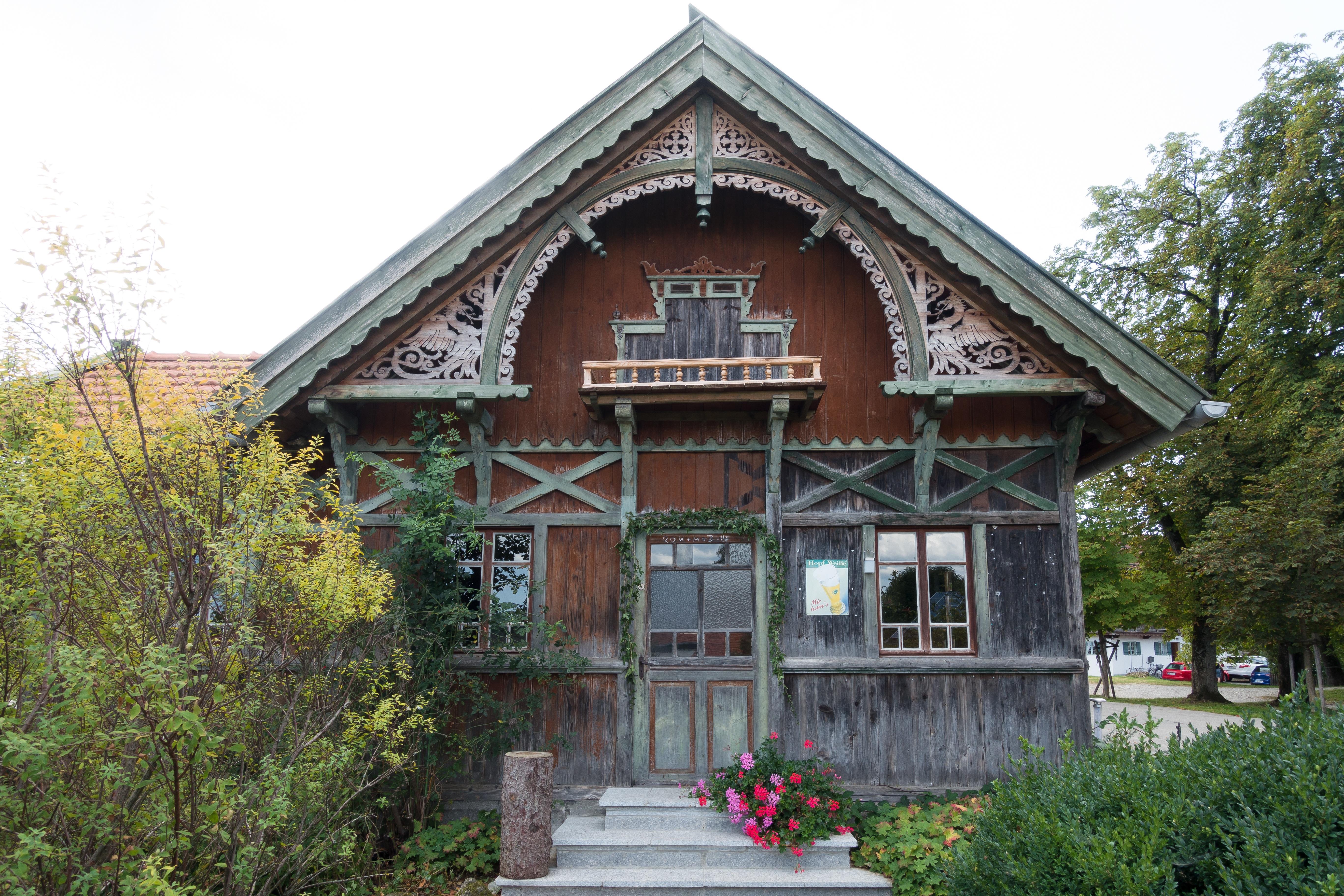Kostenlose Foto Holz Fenster Gebaude Alt Atmosphare Zuhause