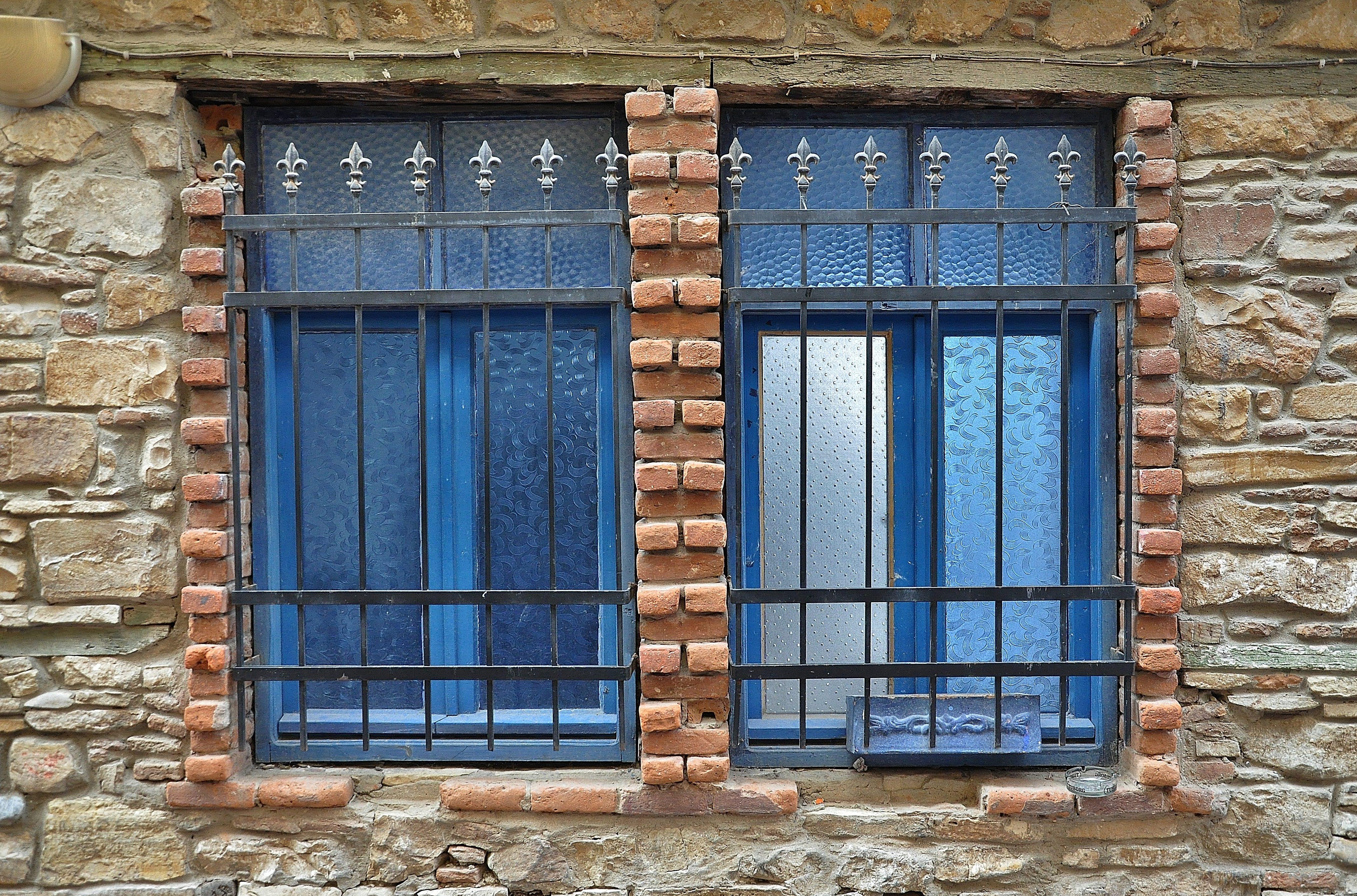 Images gratuites bois maison b timent vieux mur for Facade maison gris bleu