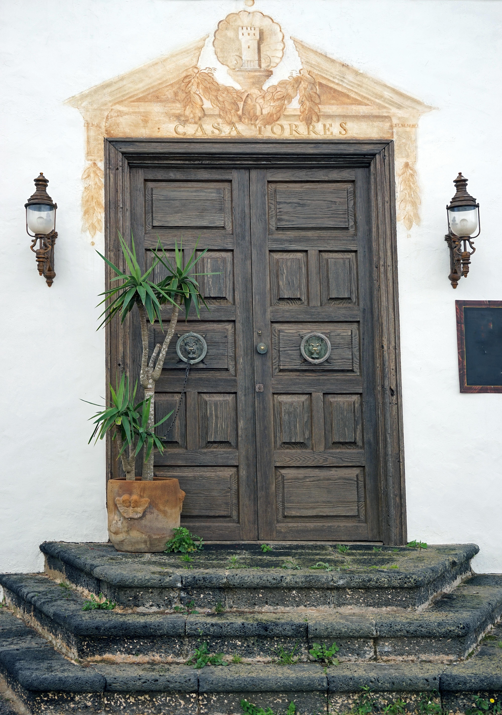 Haustür Eingang kostenlose foto holz fenster fassade kapelle tor haustür