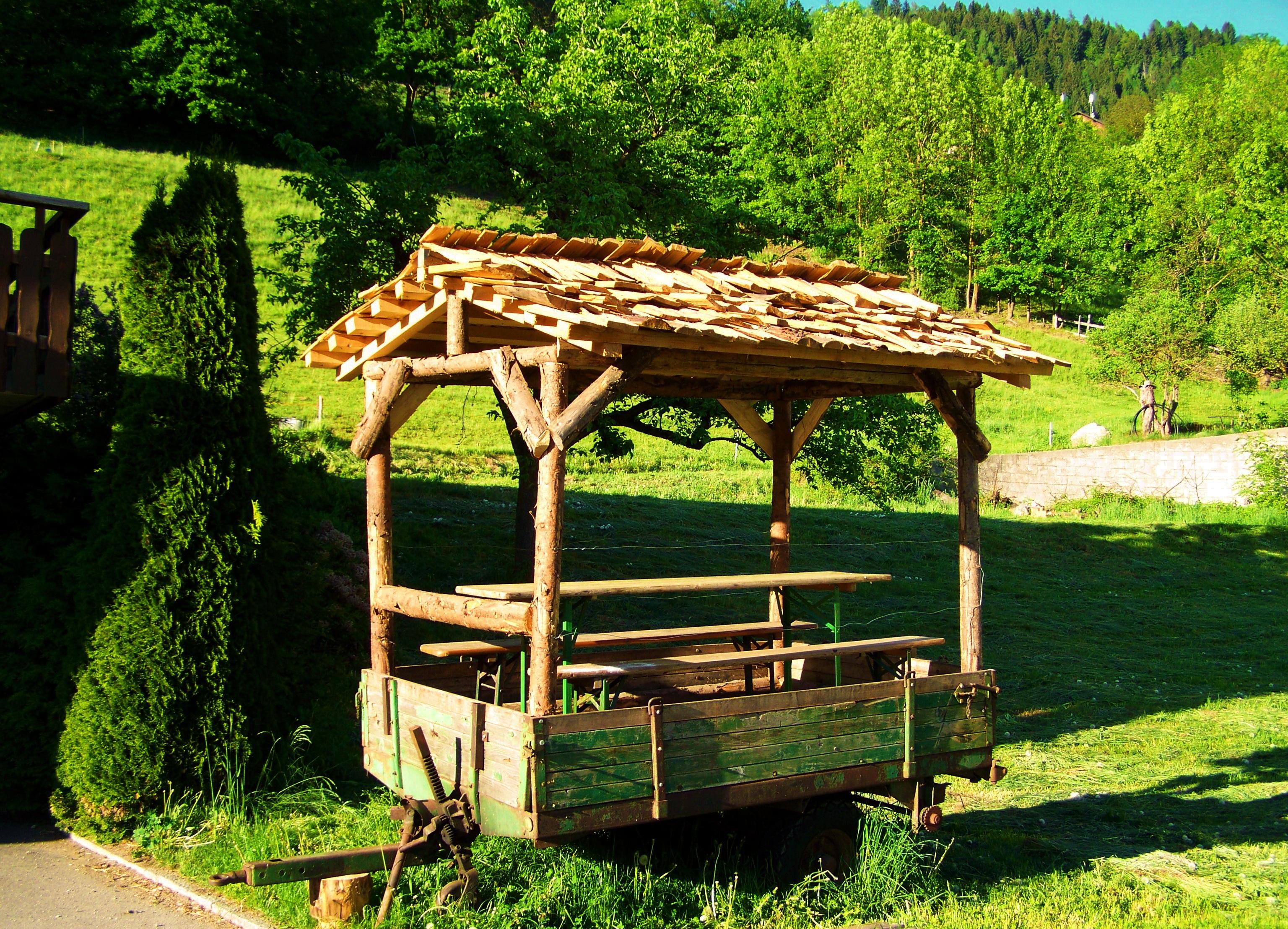 Holz Gartenmobel Set ~ Gartenstühle holz ambiznes