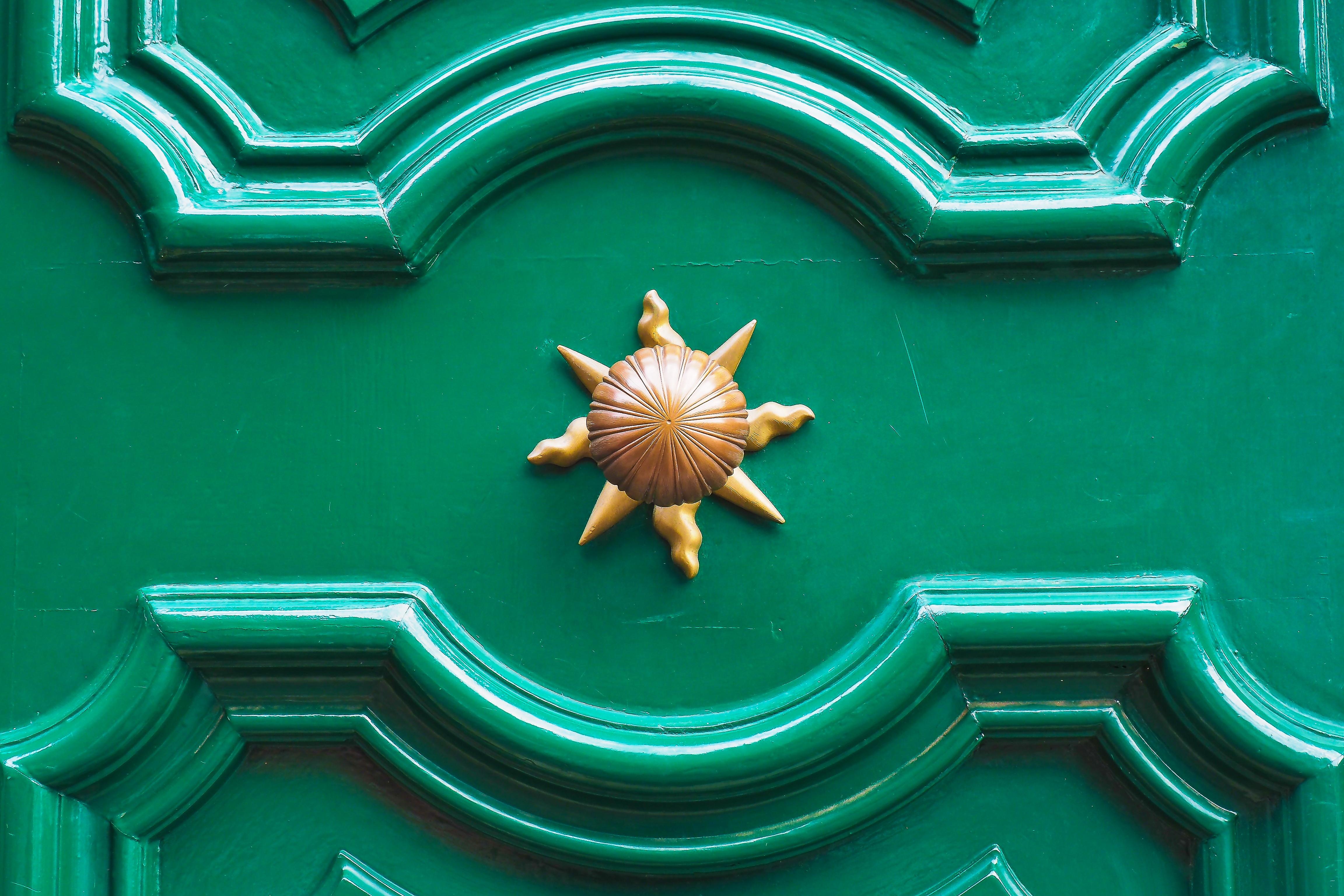 free images wood leaf window number love decoration green color metal blue close decor ornament button jewellery front door wooden door