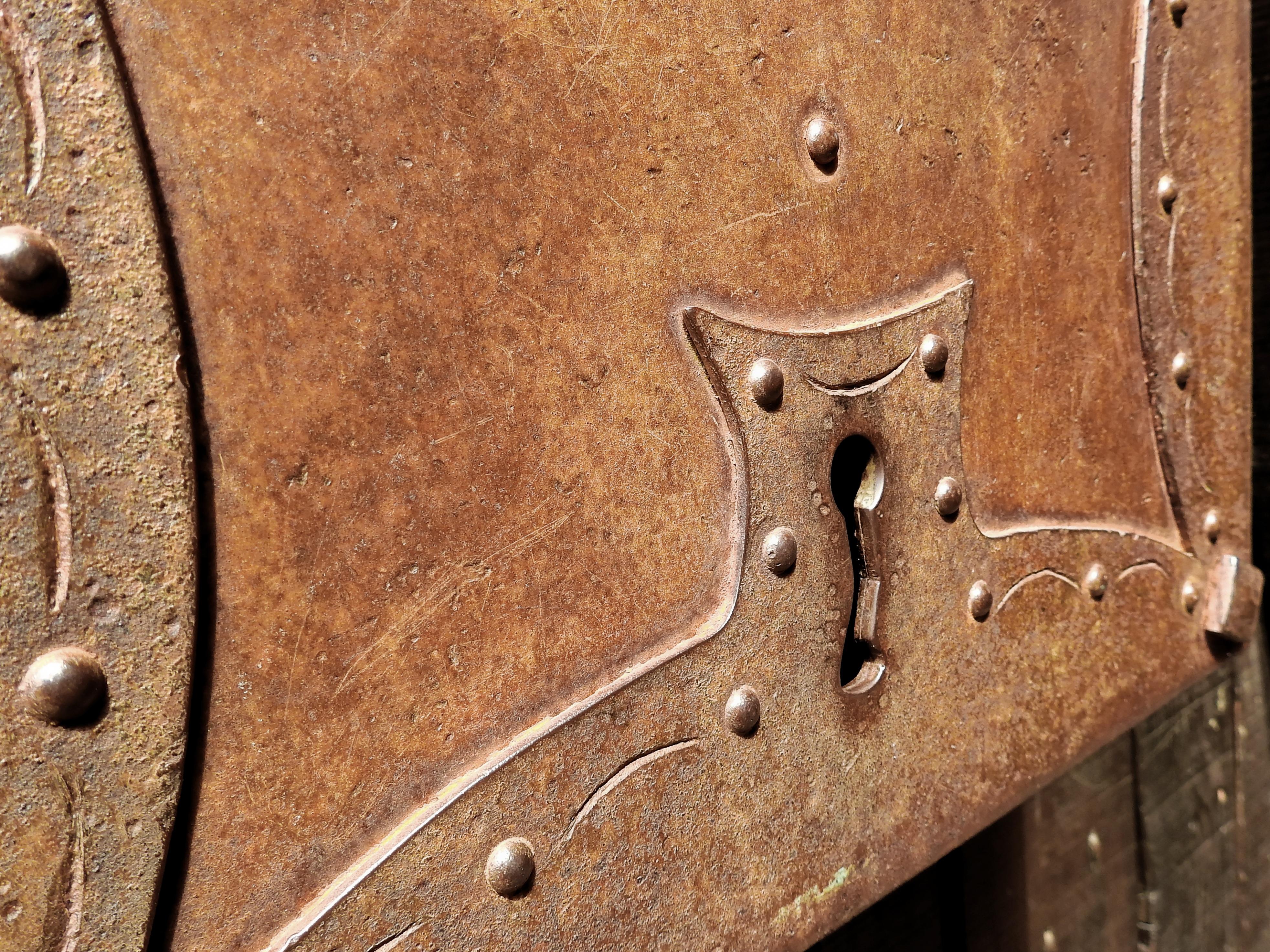 Fotos Gratis Madera Cuero Antiguo N Mero Moho Llave Metal  # Moho Muebles Madera