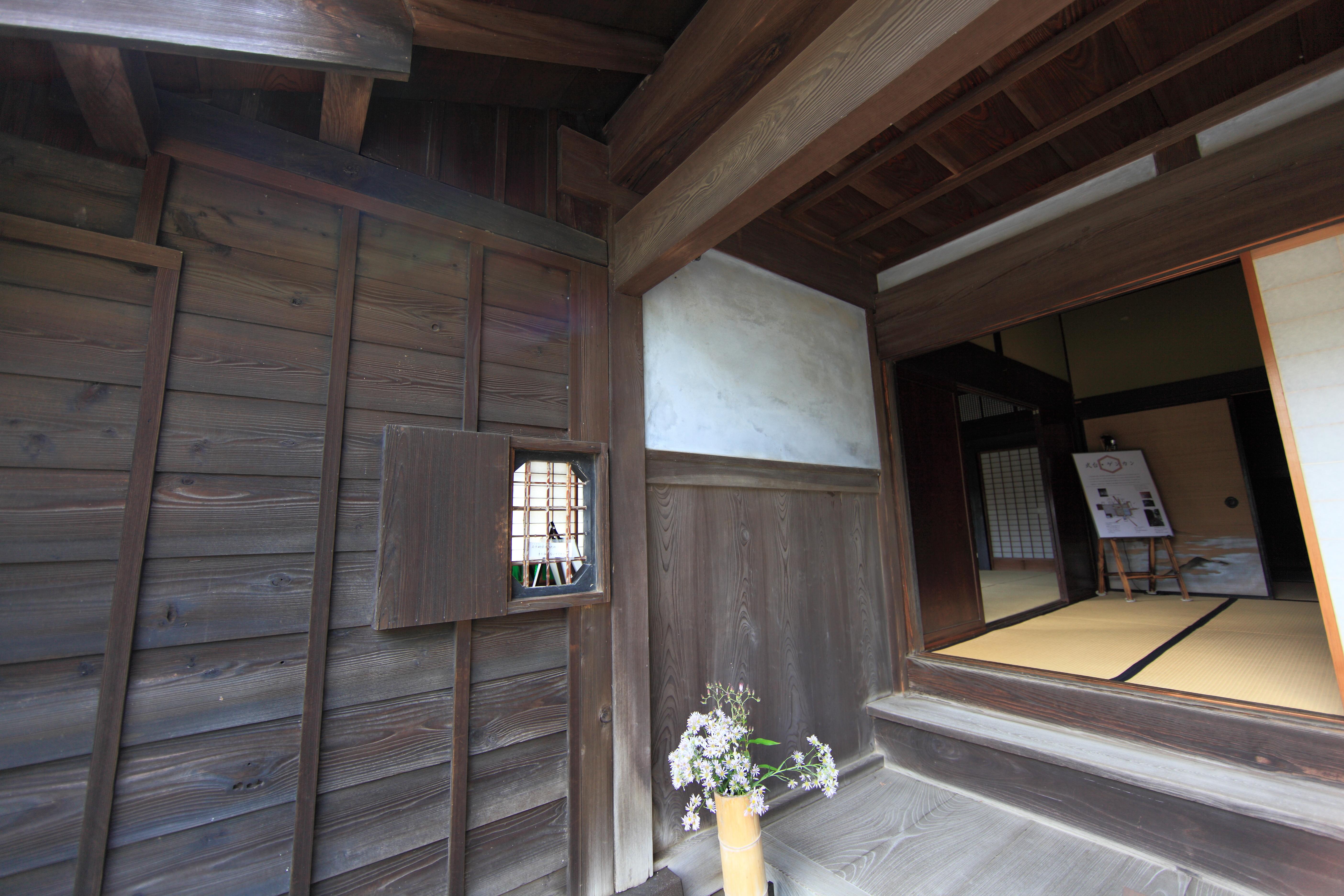 Kostenlose foto : Holz, Villa, Haus, Stock, Zuhause, Decke, hoch ...