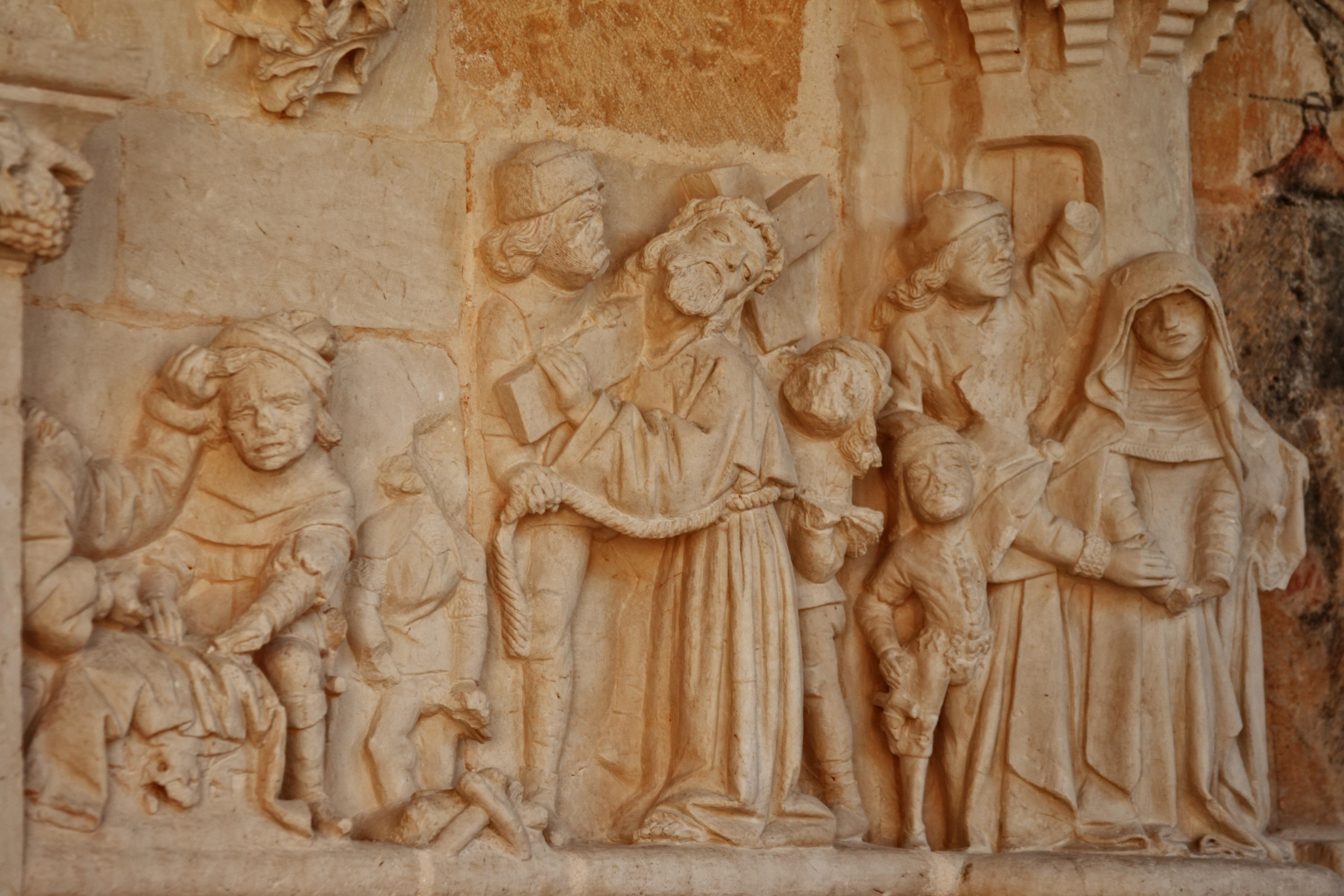 Kostenlose foto holz monument bildung frankreich