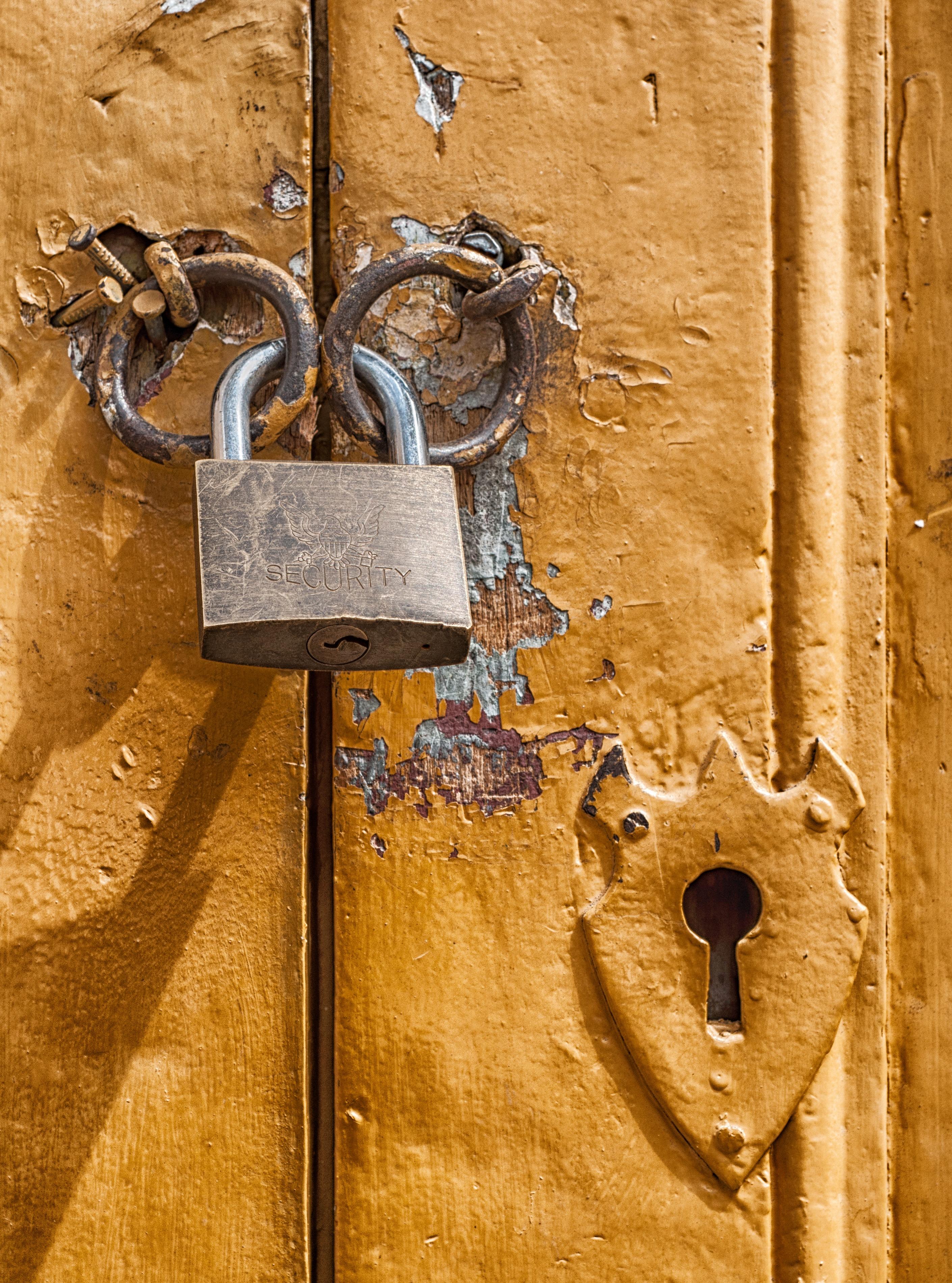 wood number macro door padlock close up hdr art lock carving key hole ancient history & Free Images : wood number macro door padlock close up hdr art ...