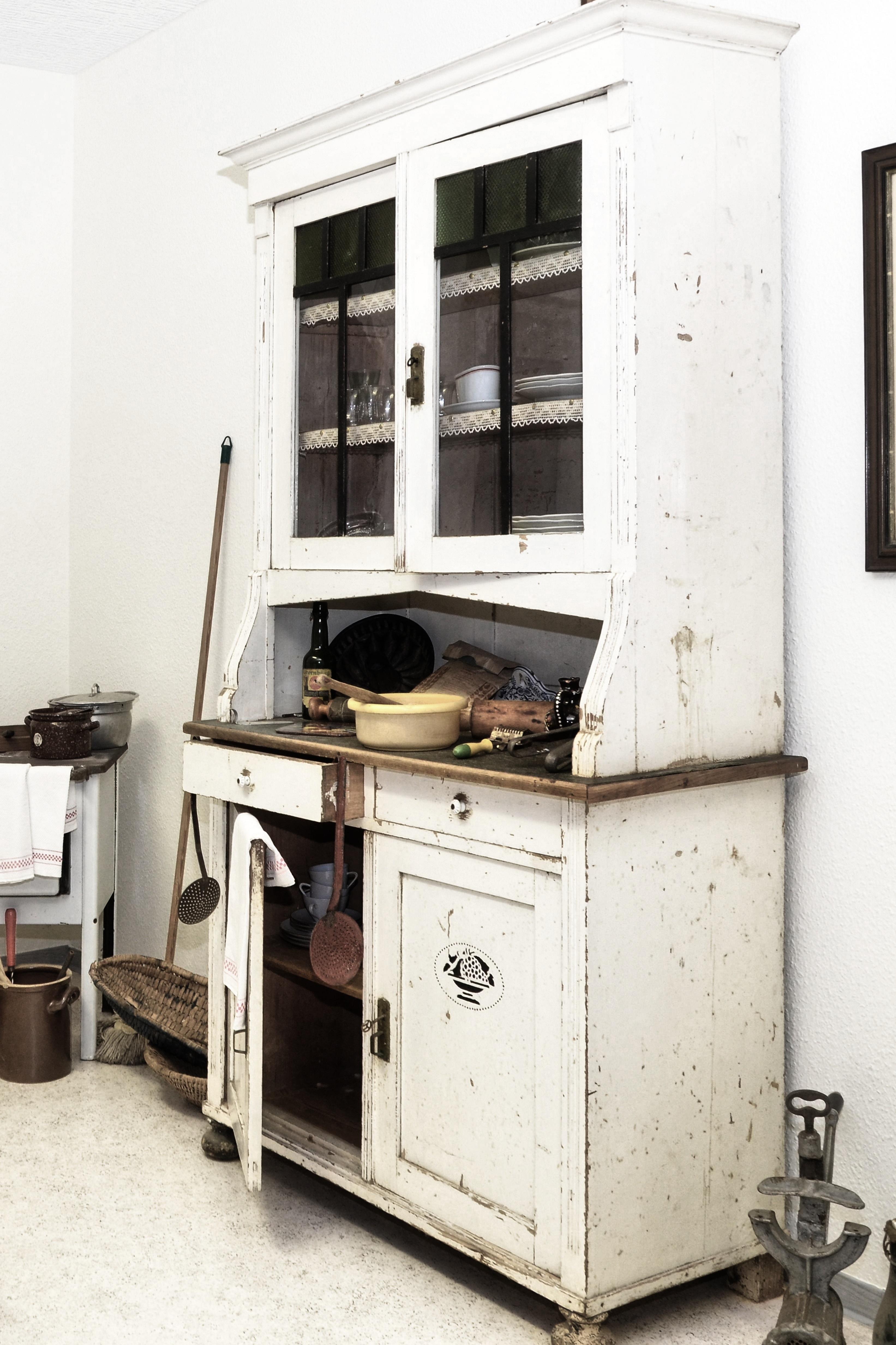 Gratis Afbeeldingen Hout Oud Huis Keuken Nostalgie