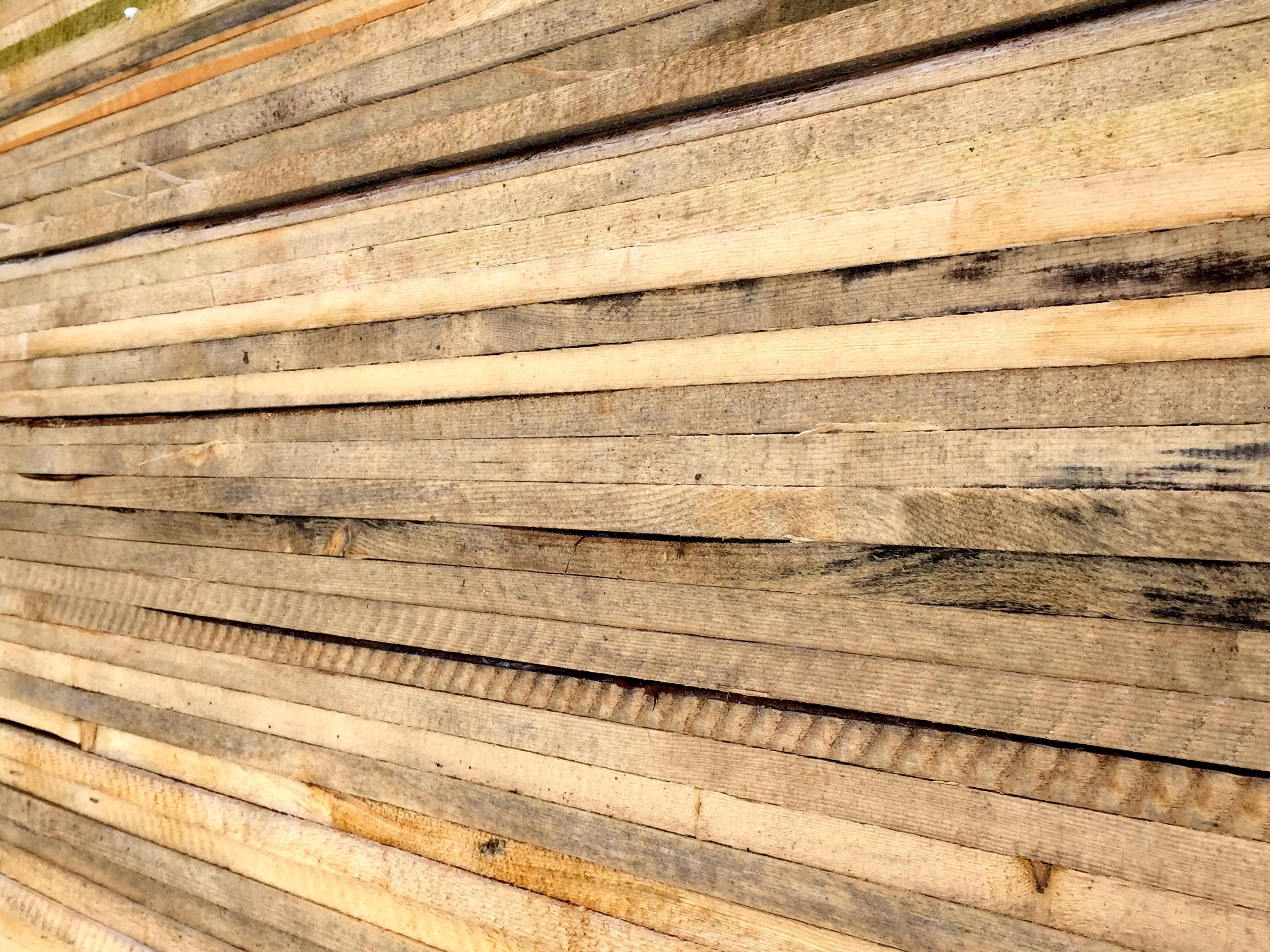 Muur Van Houten Planken.Gratis Afbeeldingen Plank Verdieping Muur Balk Stack