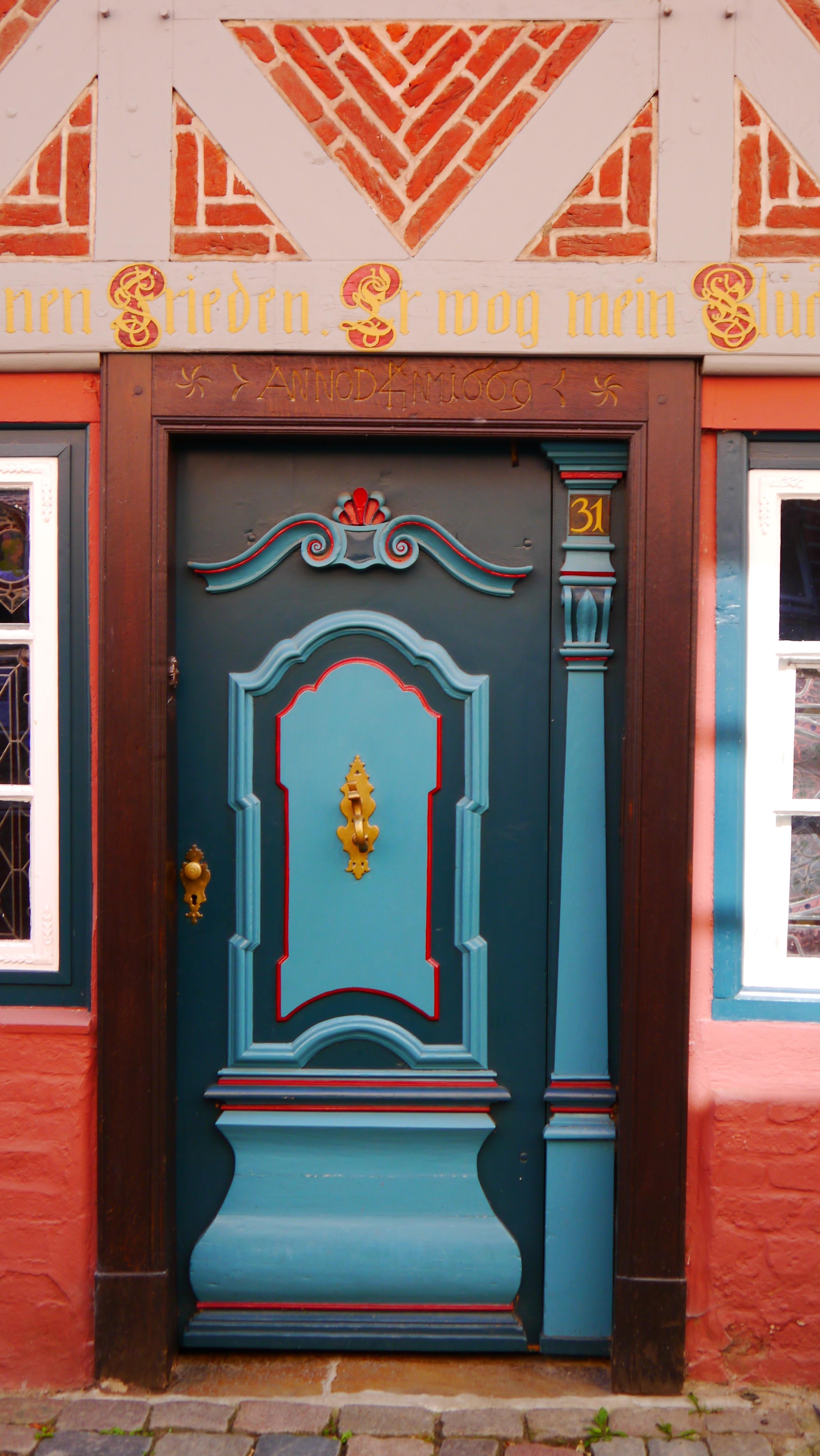 Kostenlose Foto Holz Rot Farbe Fassade Malerei