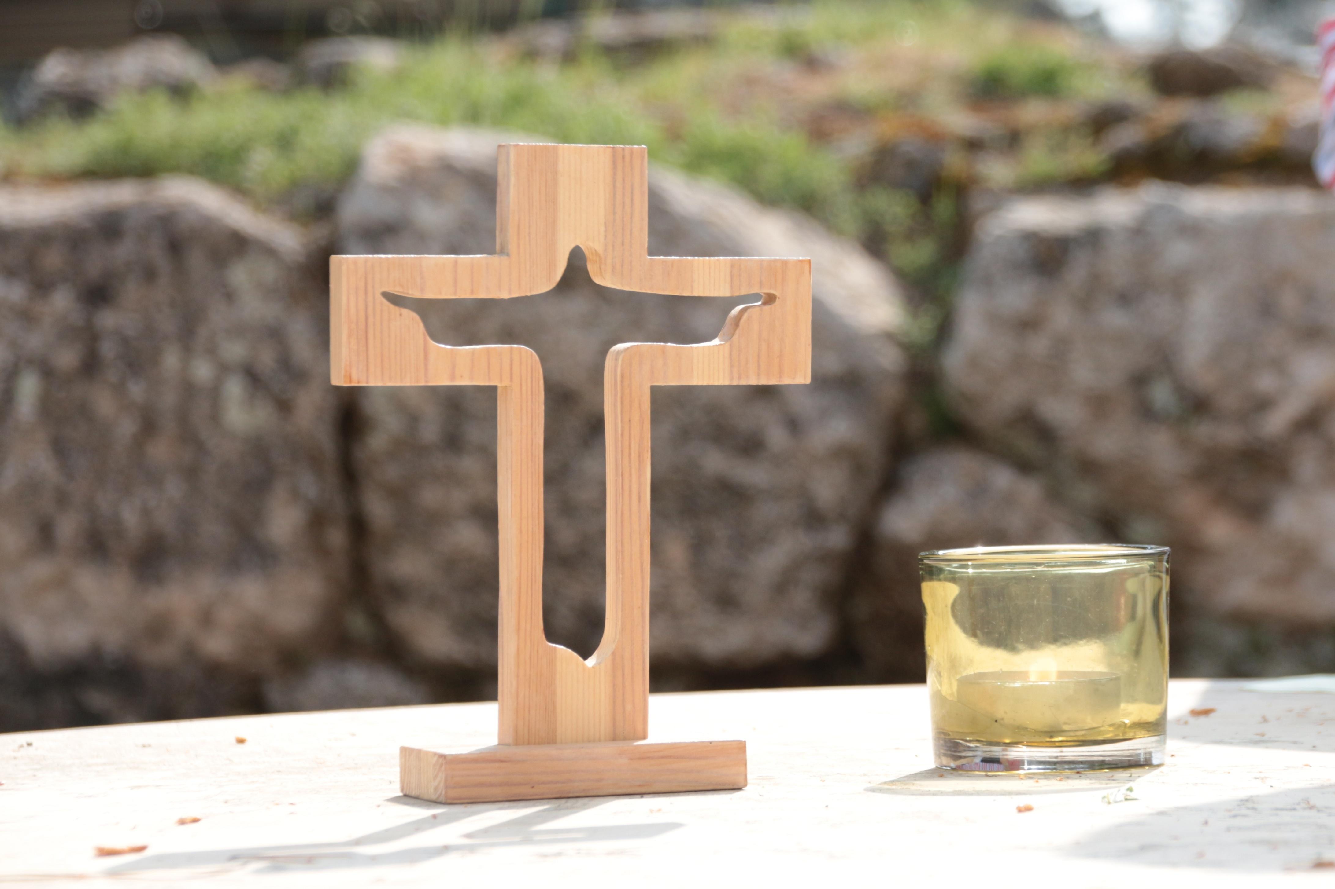Free Images Wood Symbol Religion Church Cross Christian