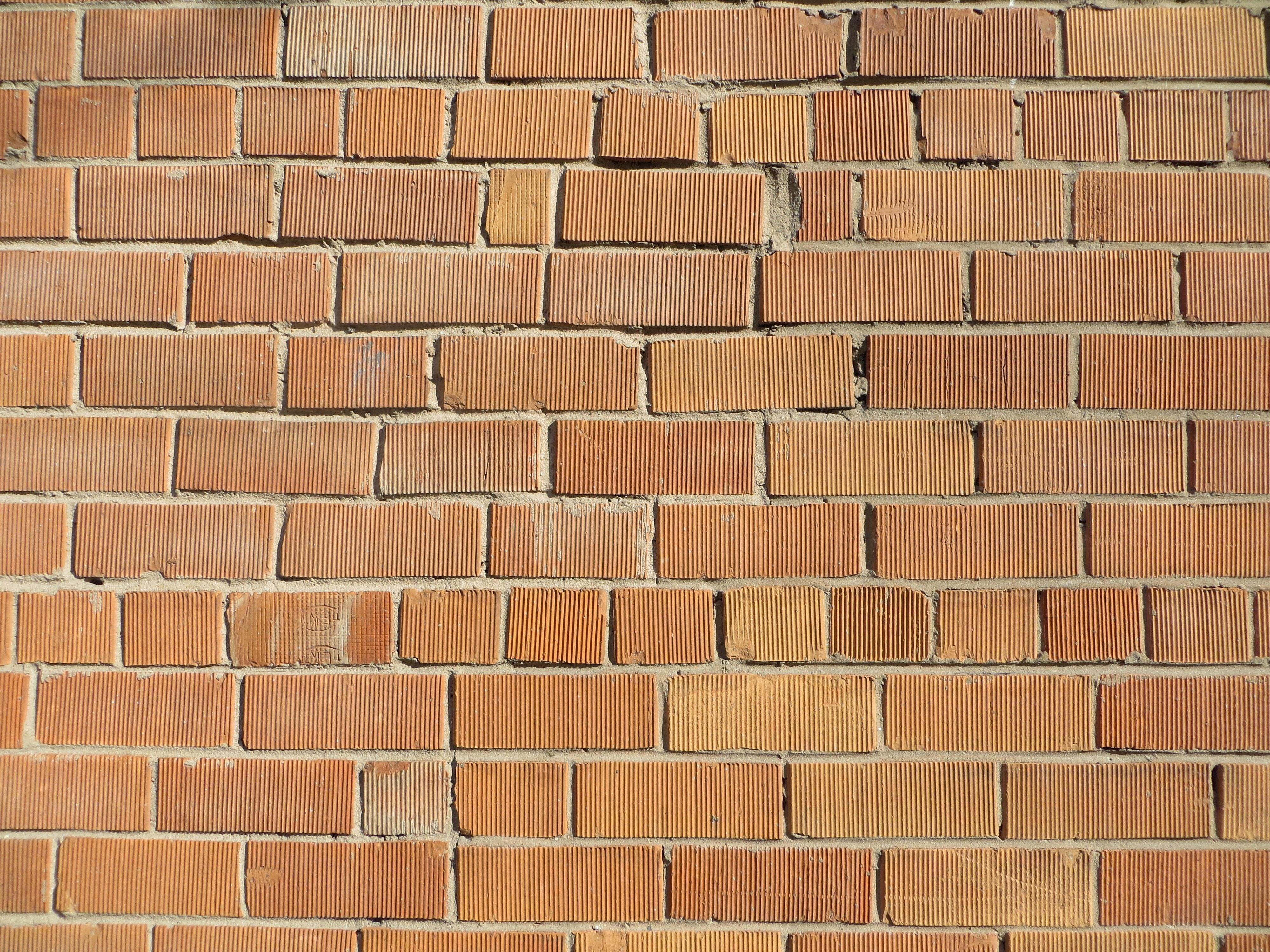 Wood Texture Floor Wall Stone Orange Red Tile Brick Material Hardwood Bricks Brickwall Brickwork