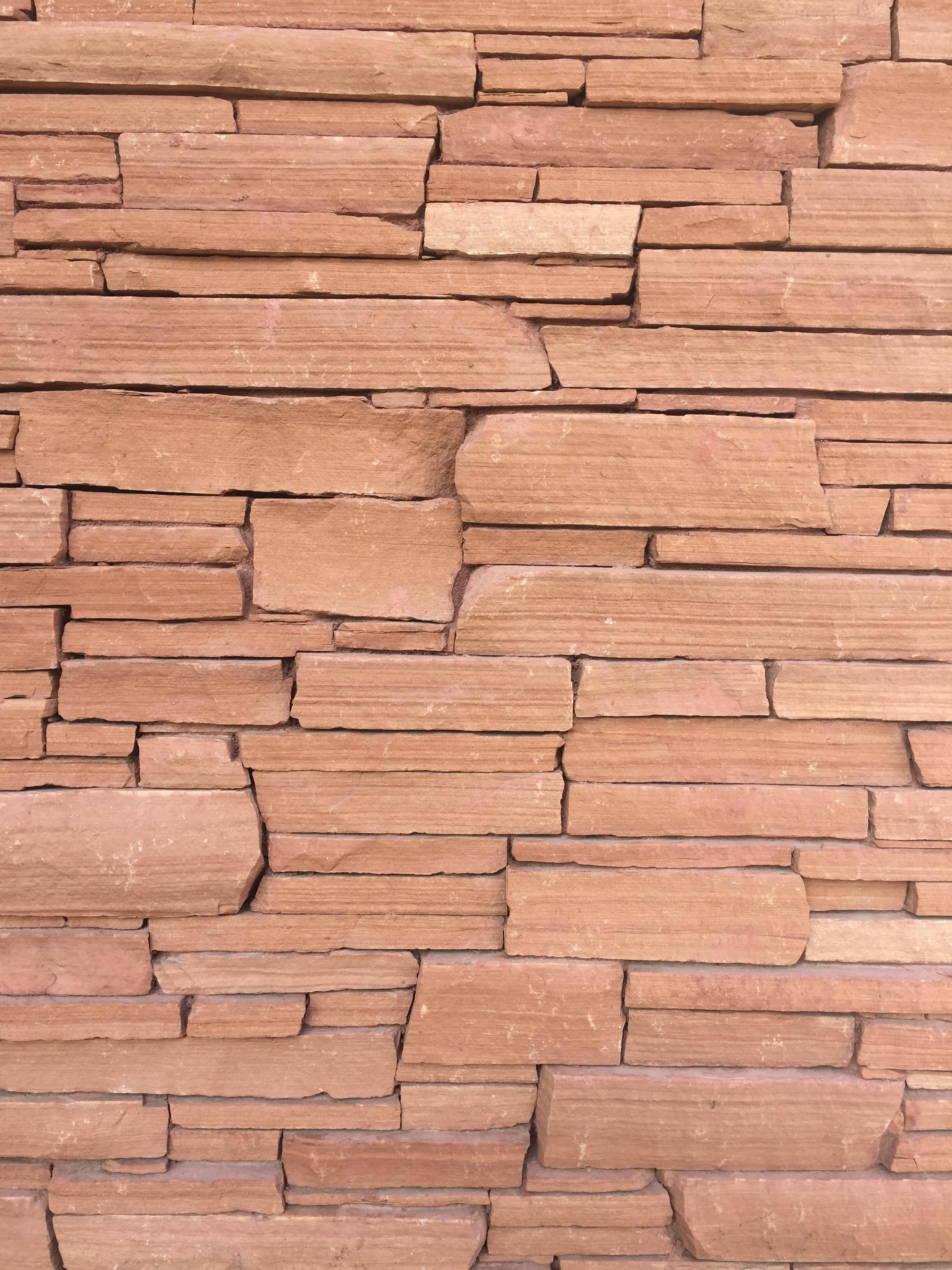 Fotos gratis textura piso pared retrato rojo pared - Ladrillos de piedra ...