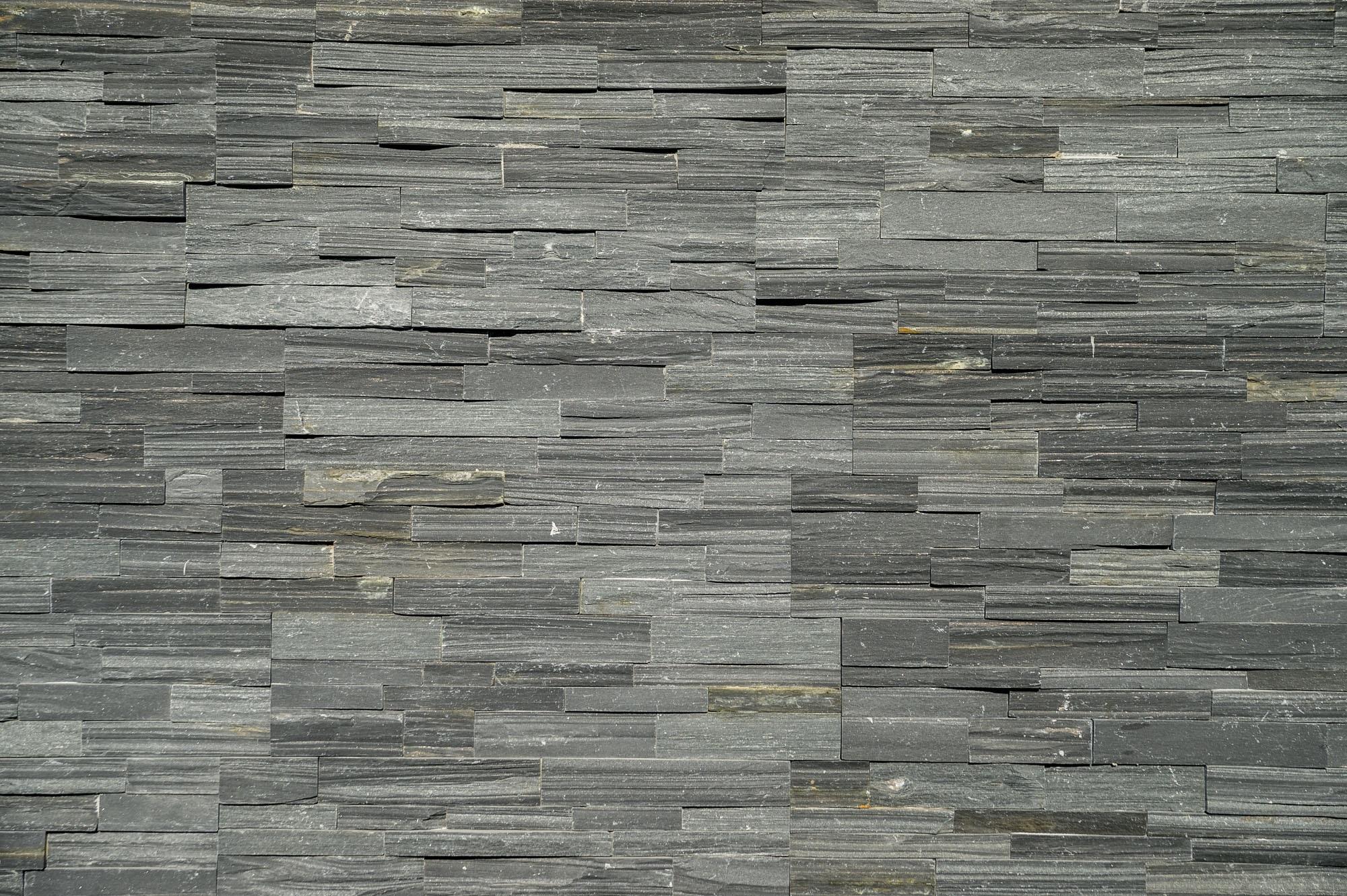 Fotos gratis textura piso pared azulejo pared de piedra negro ladrillo material - Textura pared ...