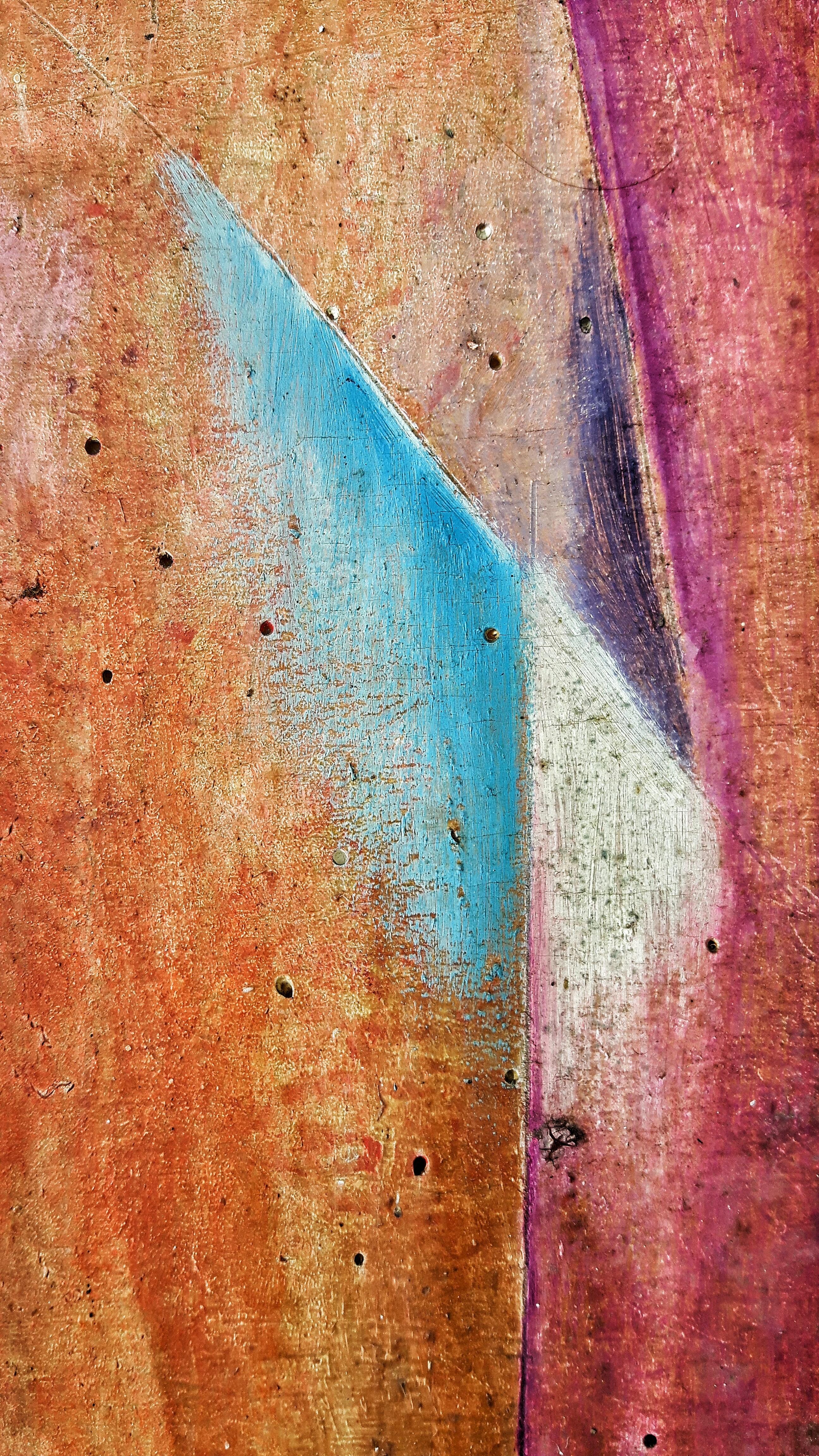 Images Gratuites Bois Texture Feuille Mur Rouille Rouge