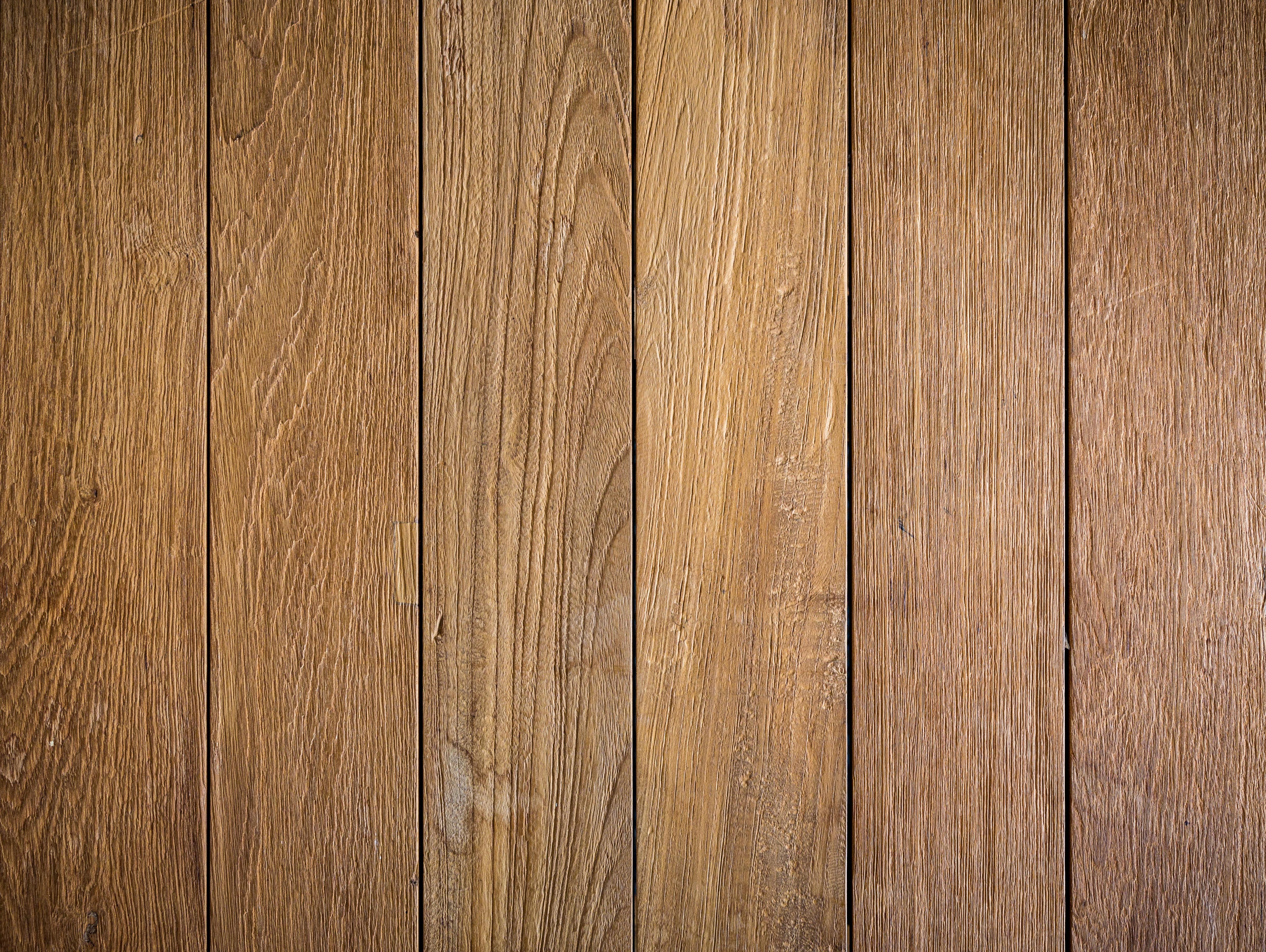 Plank Floor Lumber