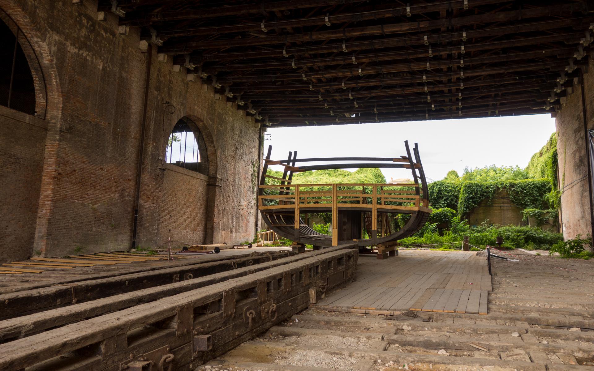 Free Images : wood, track, bridge, building, transport, ruins ...