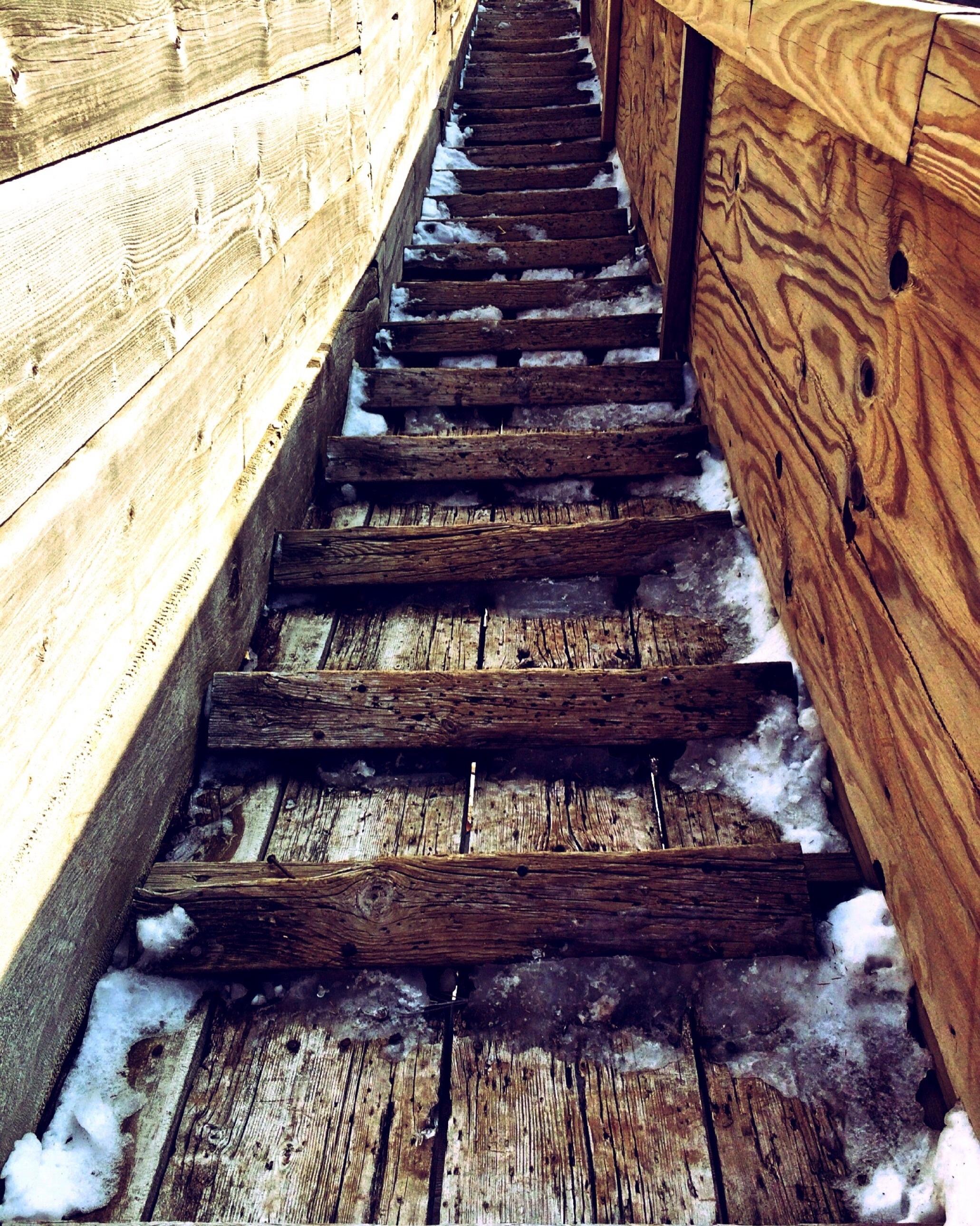 Patina Holz kostenlose foto holz spur alt rustikal strahl treppe hölzern