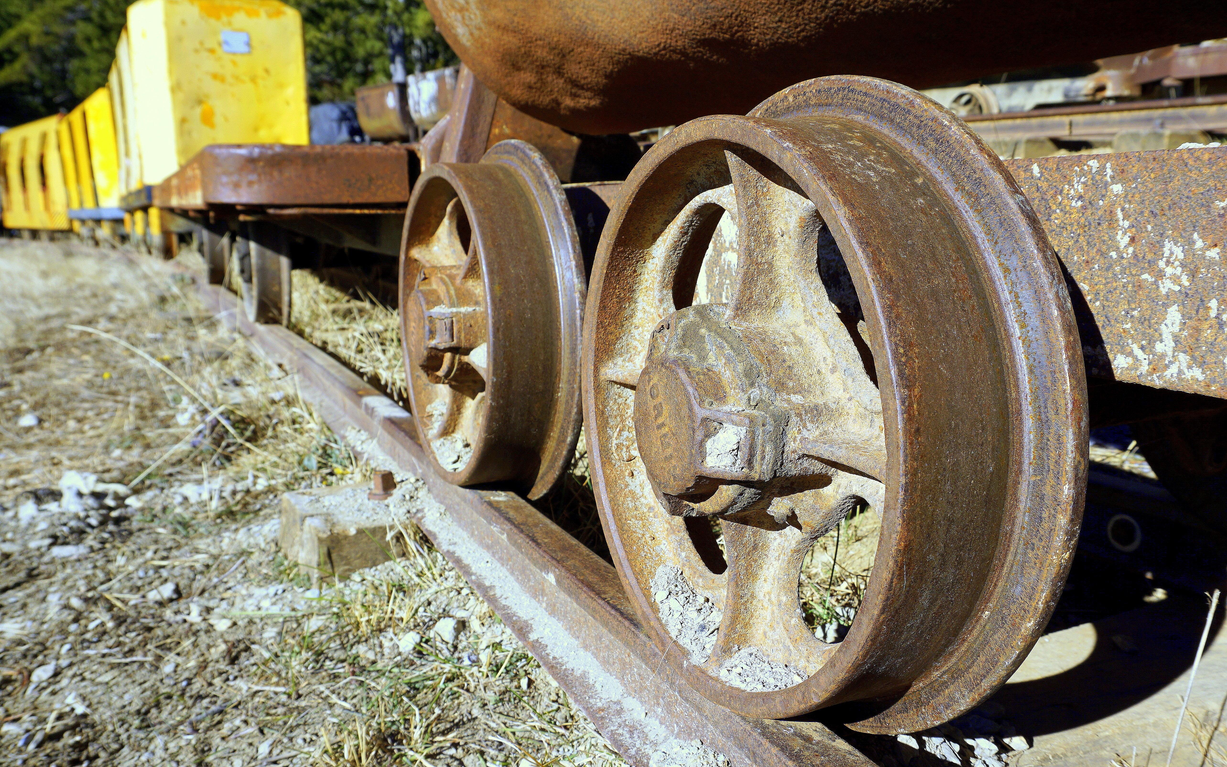 Station Op Wielen Houten.Gratis Afbeeldingen Hout Spoor Spoorweg Wiel Wagon Oud Trein