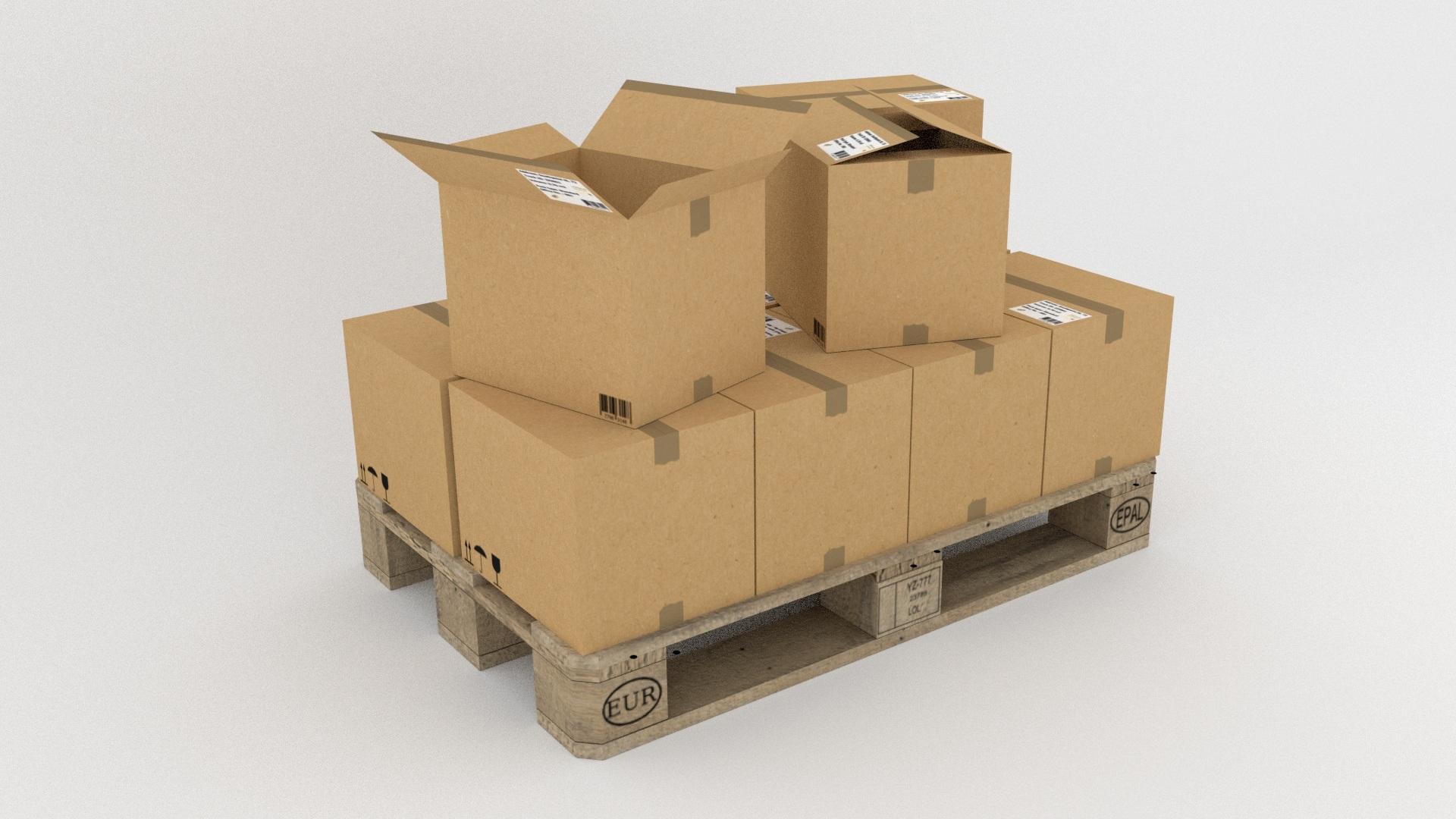 Fotos gratis madera transporte producto expedici n - Cajas para fotografos ...