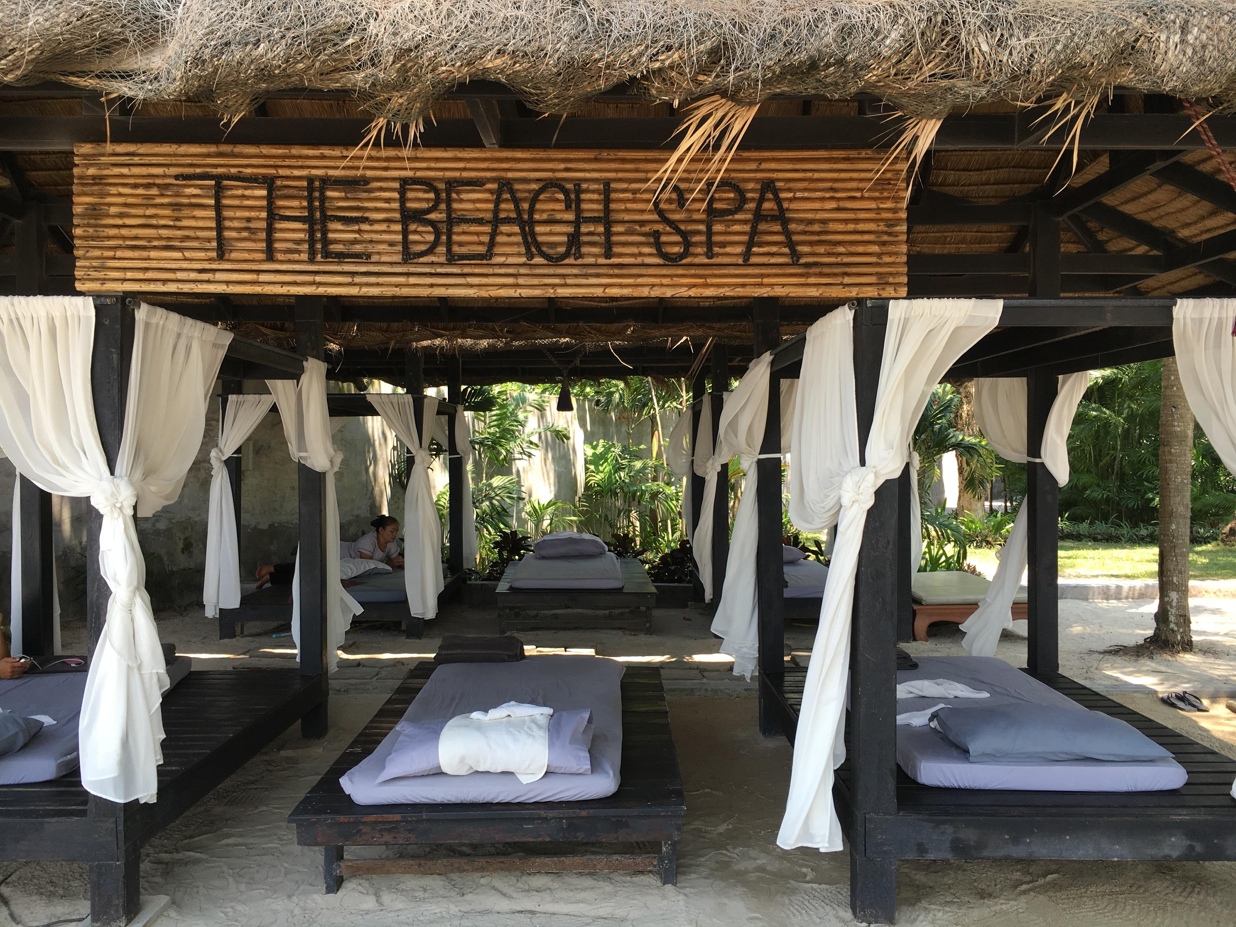 wood villa cottage asia gazebo tent thailand resort estate massage koh chang the beach spa outdoor & Free Images : wood villa cottage asia gazebo tent thailand ...