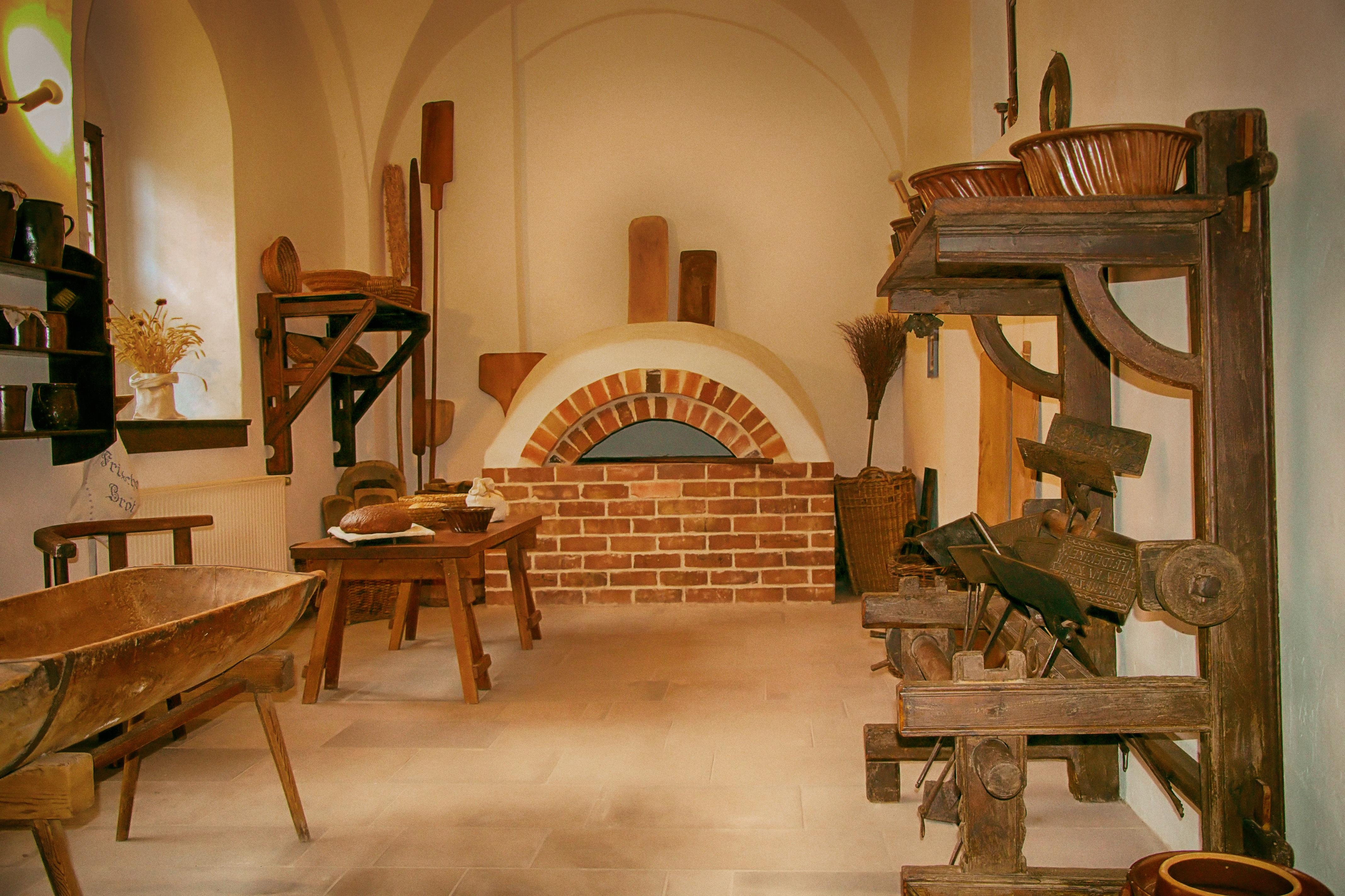 Extrêmement Images Gratuites : bois, villa, Manoir, maison, bâtiment, musée  AZ37