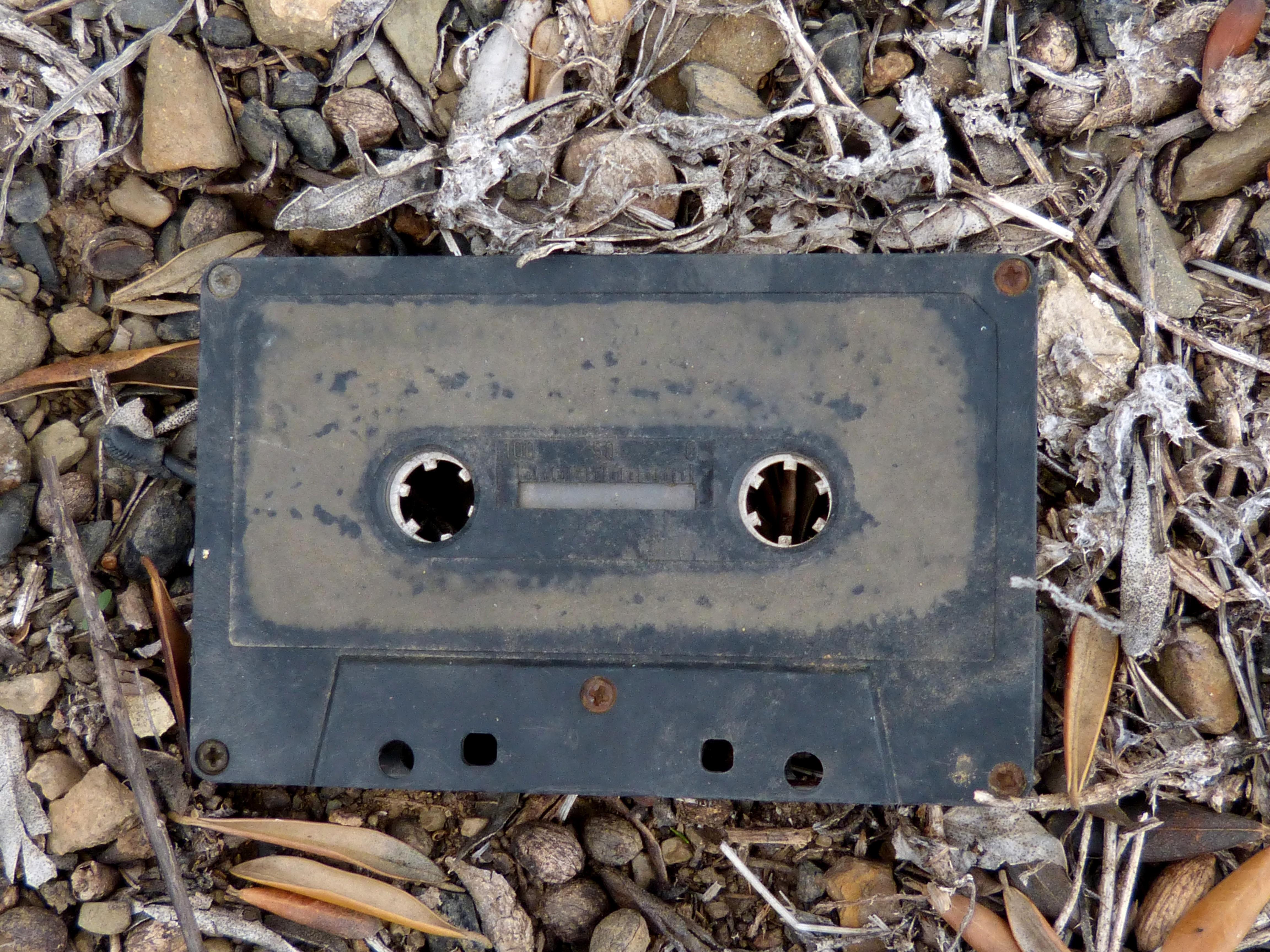картинки кассет старых вышивка получилась