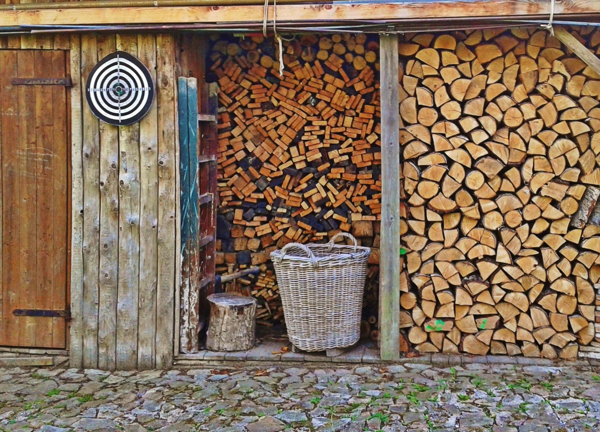 Modish Bildet : vegg, dør, varme, flettet kurv, Oppbevaring, Kunst HX-29