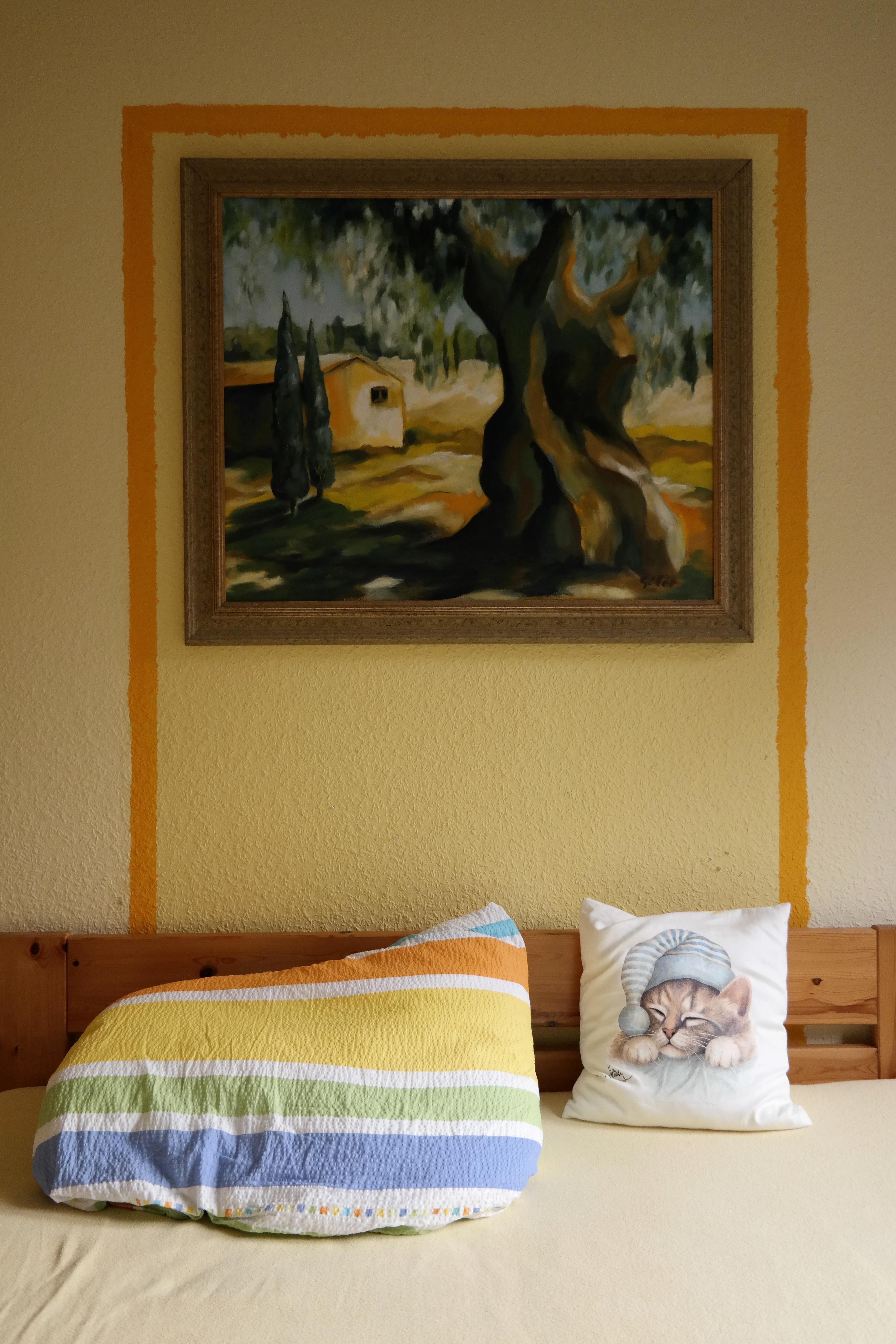 AuBergewohnlich Kostenlose Foto : Holz, Mauer, Entspannen Sie Sich, Gemütlich, Wohnzimmer,  Sich Ausruhen, Möbel, Zimmer, Kissen, Schlafzimmer, Malerei,  Innenarchitektur, ...