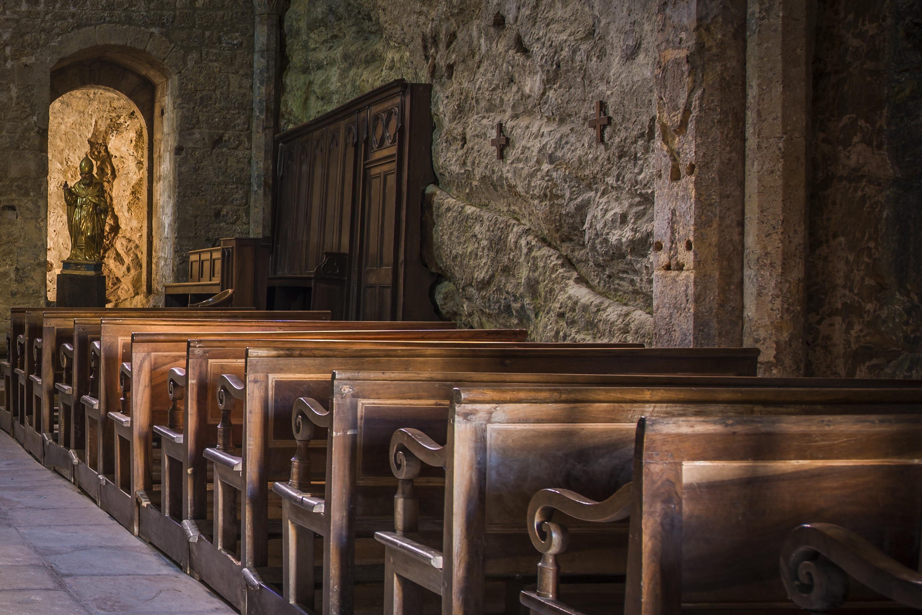 Innenarchitektur Geschichte kostenlose foto holz mauer religion kapelle bank
