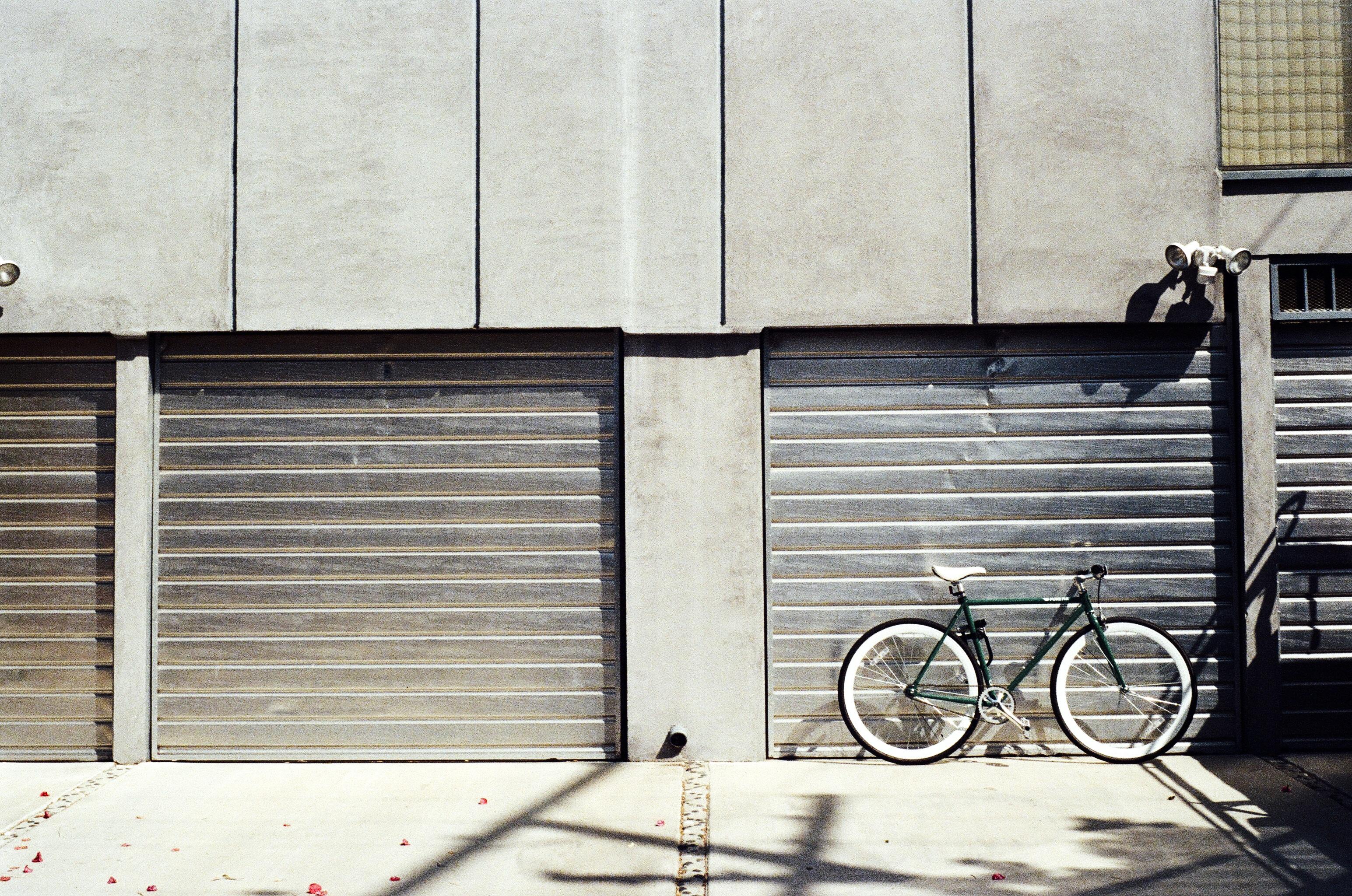 Tür Garage Haus kostenlose foto holz weiß haus fenster fahrrad städtisch