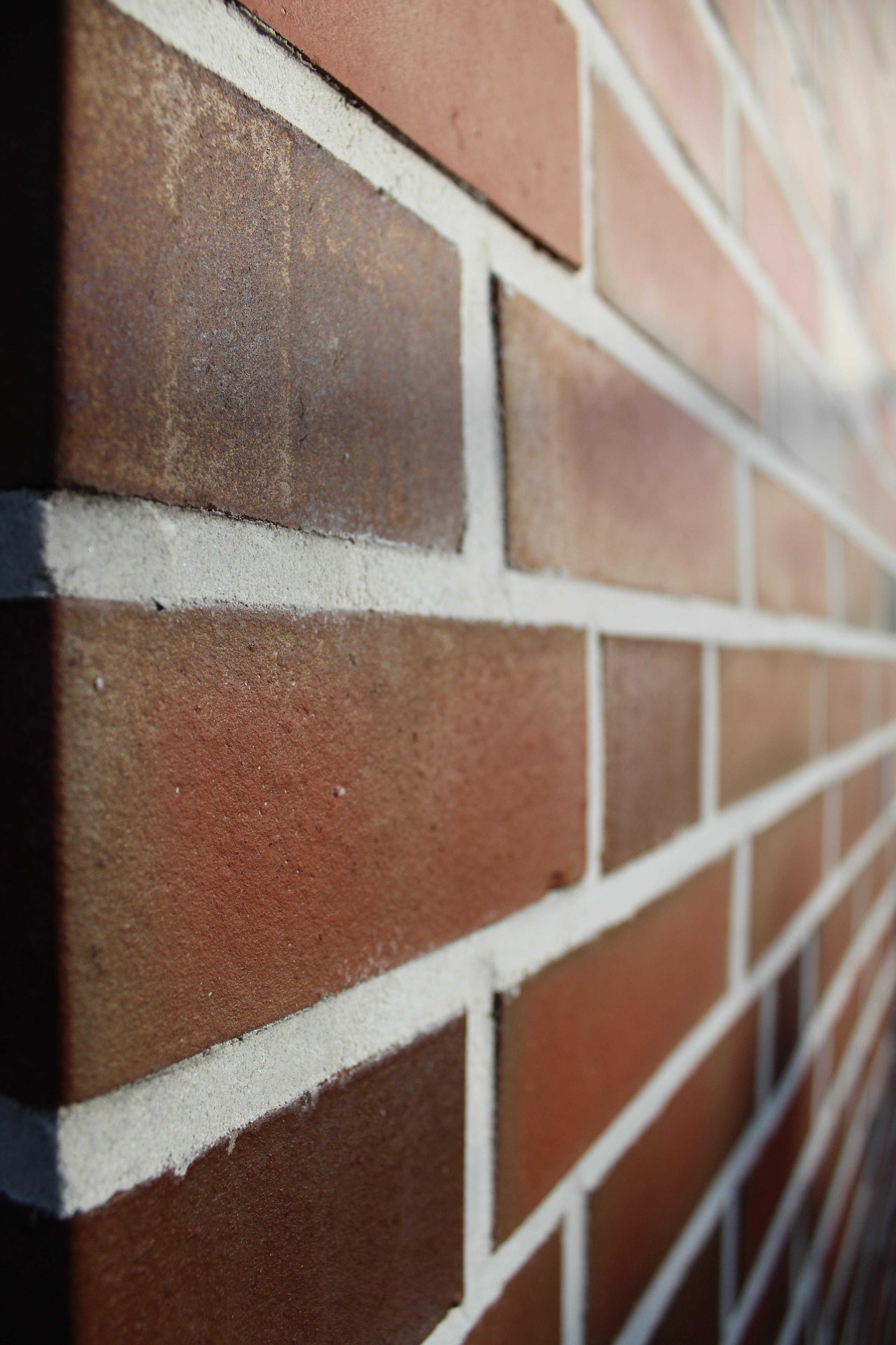 Holz Weiß Textur Stock Mauer Stein Linie Rot Farbe Fliese Ziegel Material  Gestalten Mauerwerk Fluchtpunkt Fugen