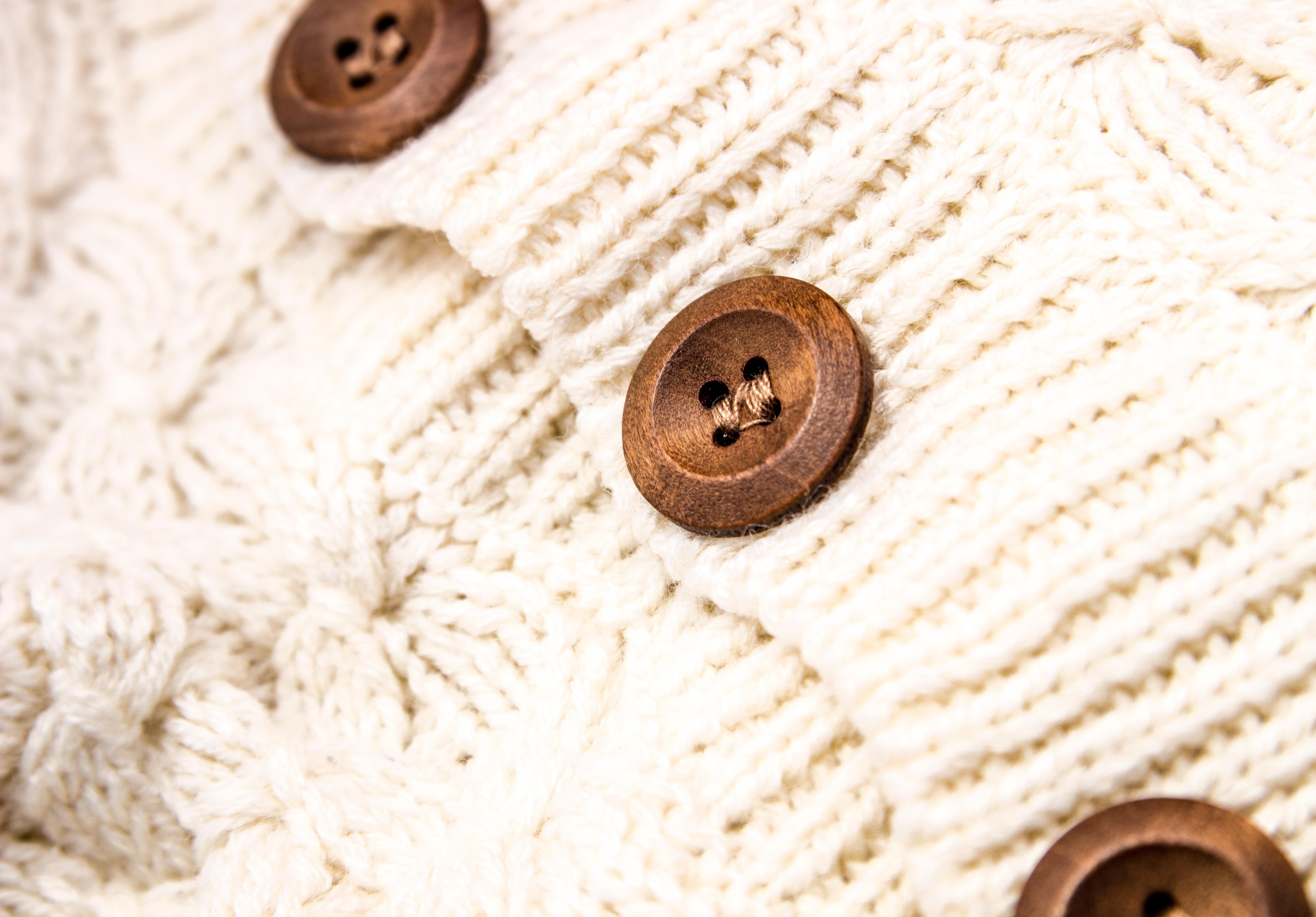Fotos gratis : madera, blanco, textura, patrón, circulo, suéter ...