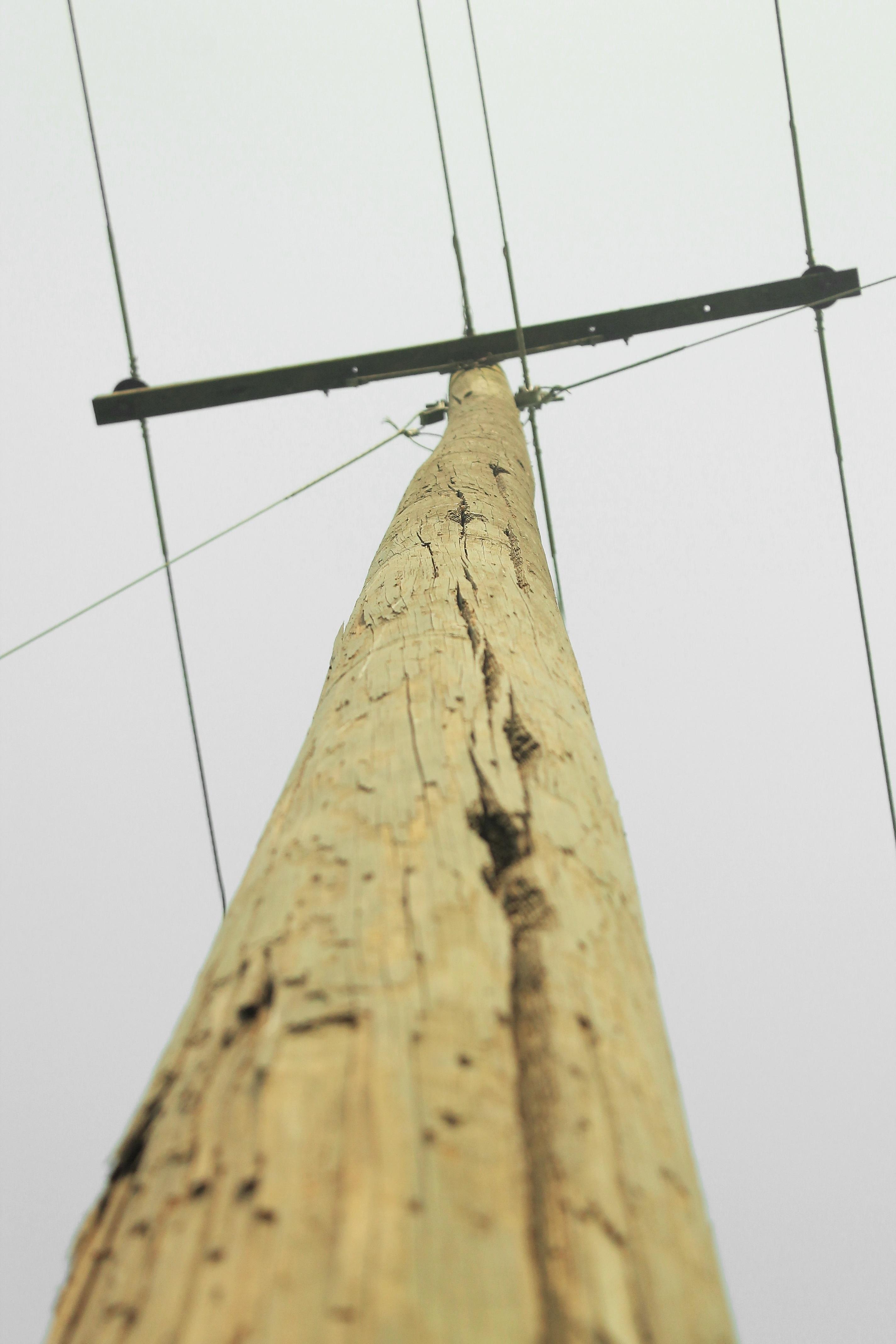 Gratis Afbeeldingen Hout Wind Draad Lijn Hoog Toren