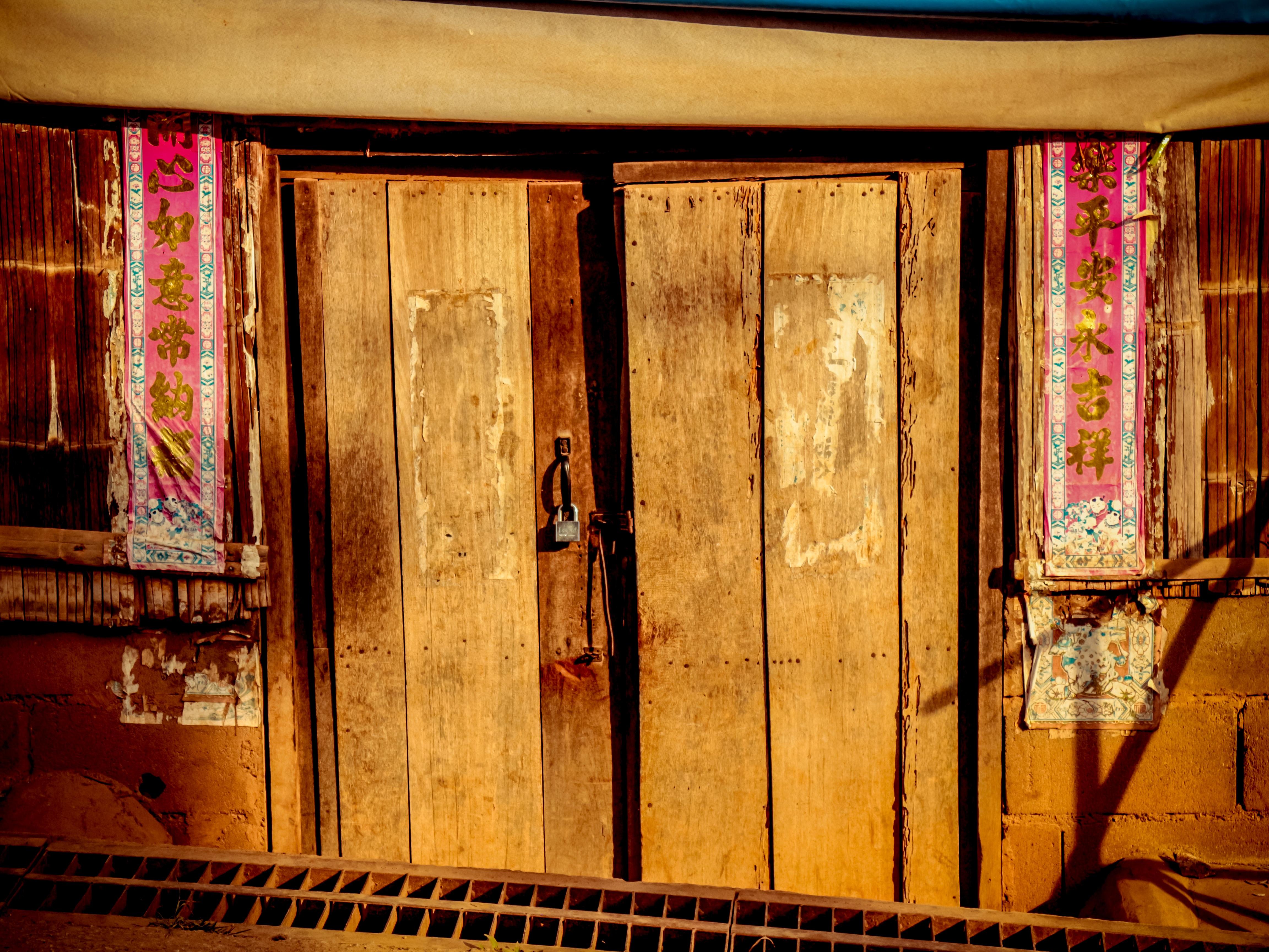Sehr Gut Kostenlose foto : Holz, Fenster, Glas, Mauer, Farbe, Möbel, Tür  OJ59