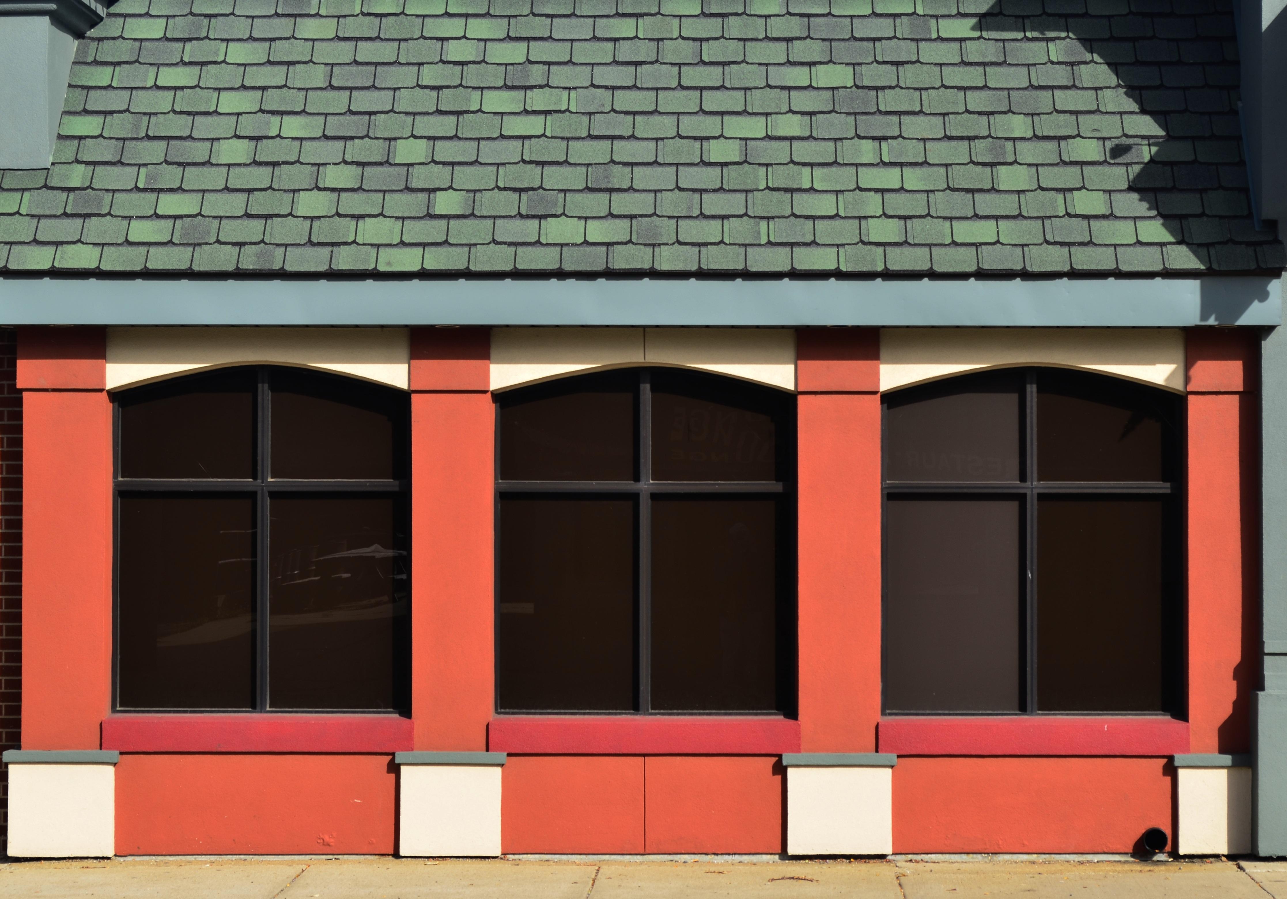 fotos gratis madera naranja verde rojo color fachada exterior vistoso ladrillo puerta diseo de interiores ventanas vvido ladrillos