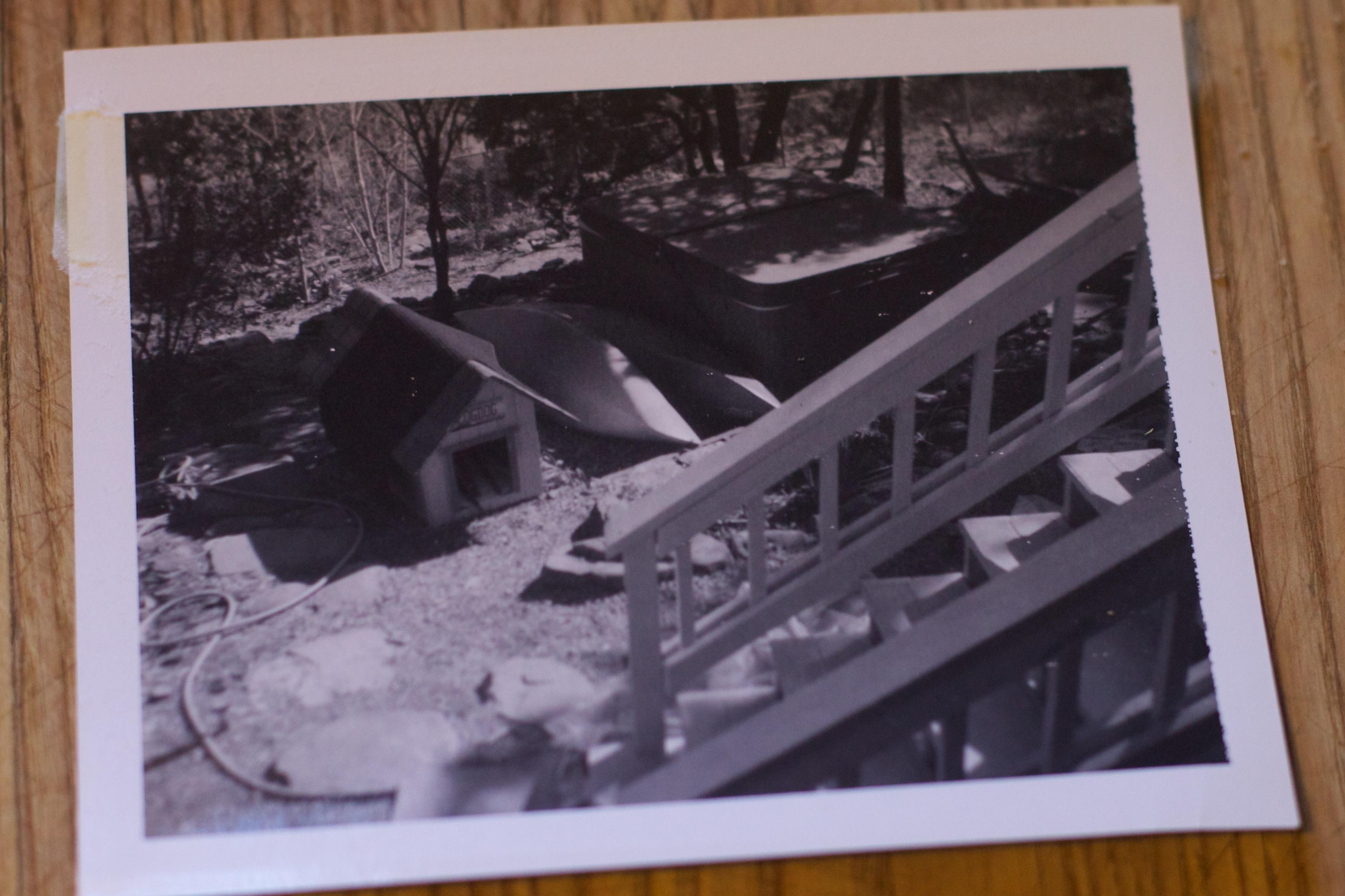 Kostenlose foto : Holz, Fenster, Polaroid, Kunst, Zeichnung, Entwurf ...