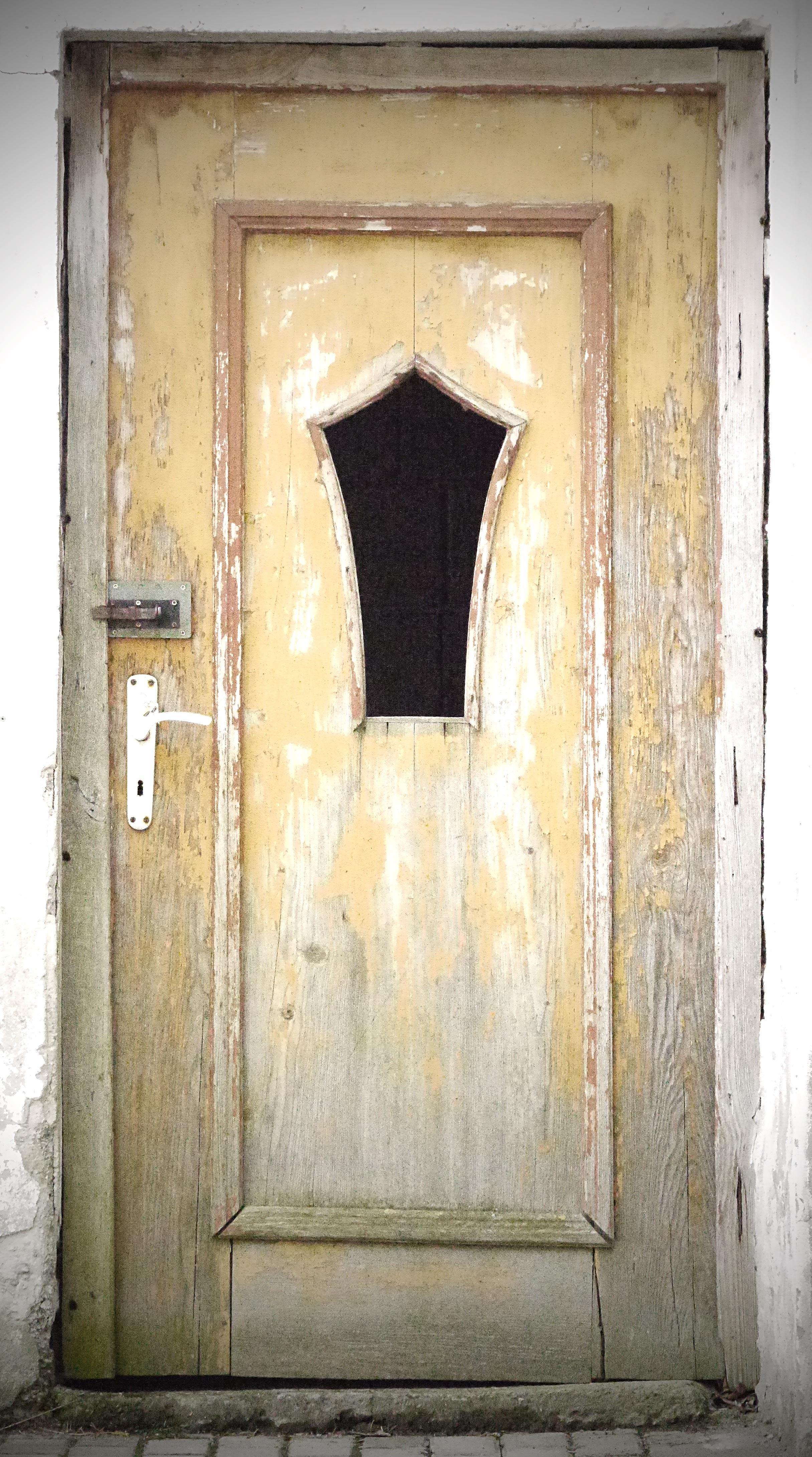 Fotos gratis : ventana, pared, rústico, arco, fachada, capilla ...