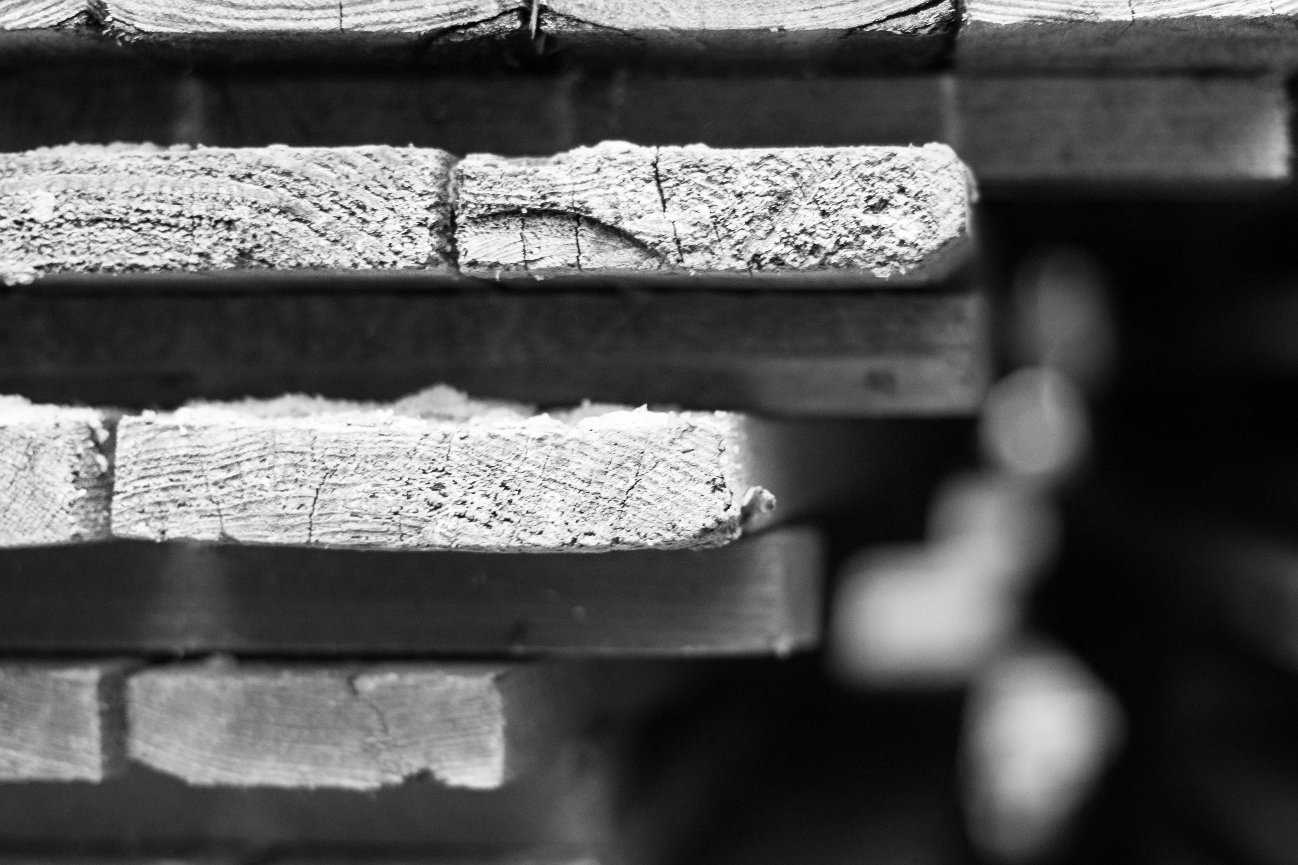 Fotos gratis : en blanco y negro, arquitectura, estructura, tablero ...