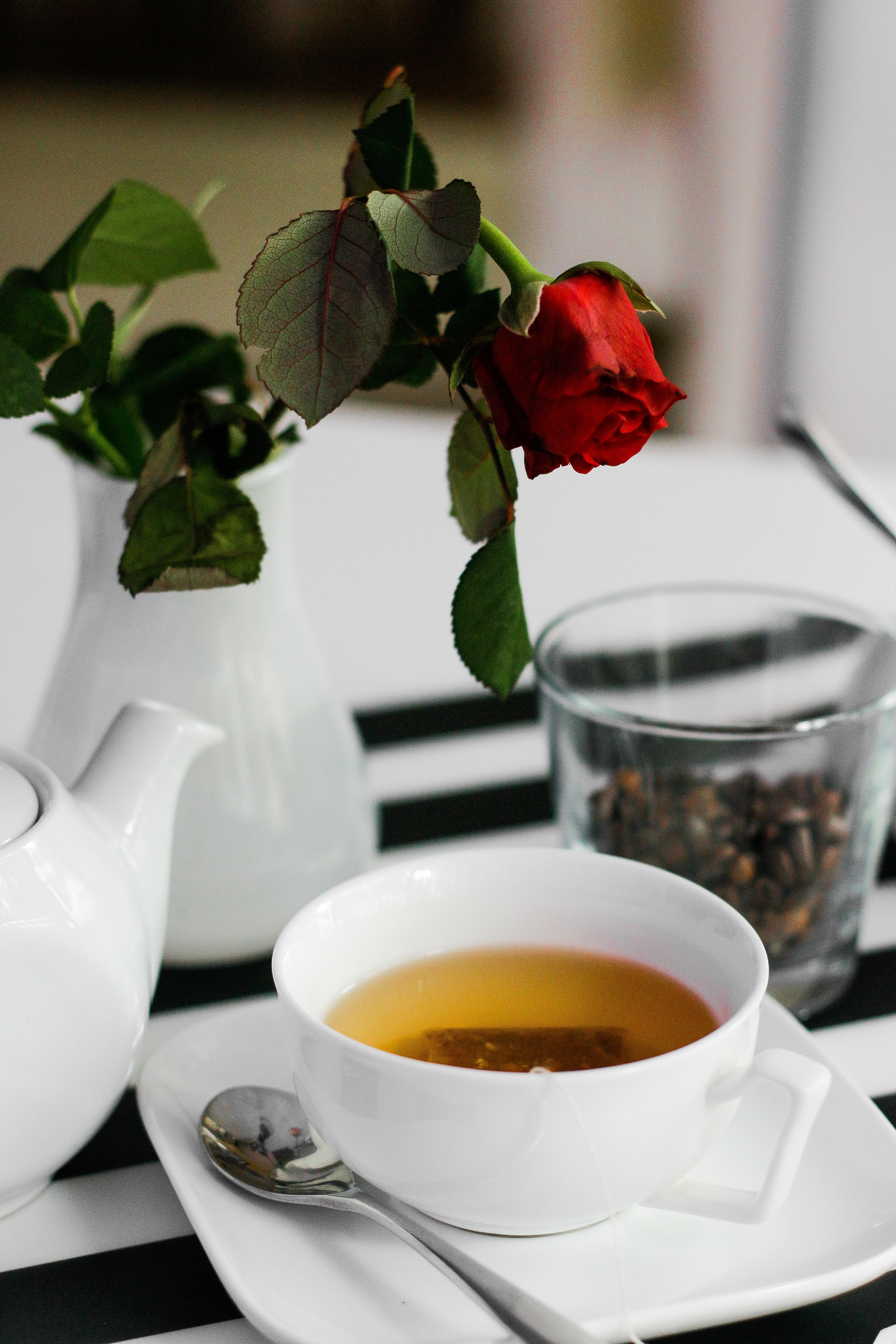 Картинки про чай и кофе