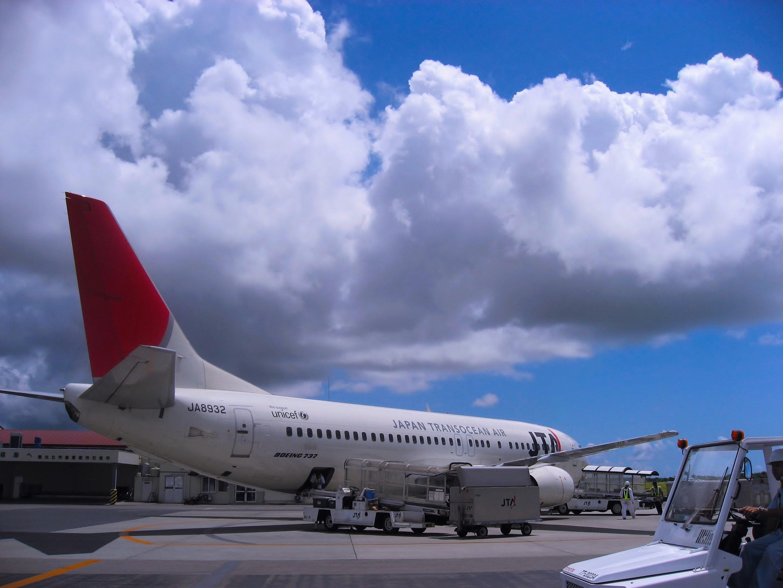 Gambar Kerja Awan Bandara Pesawat Terbang Kendaraan