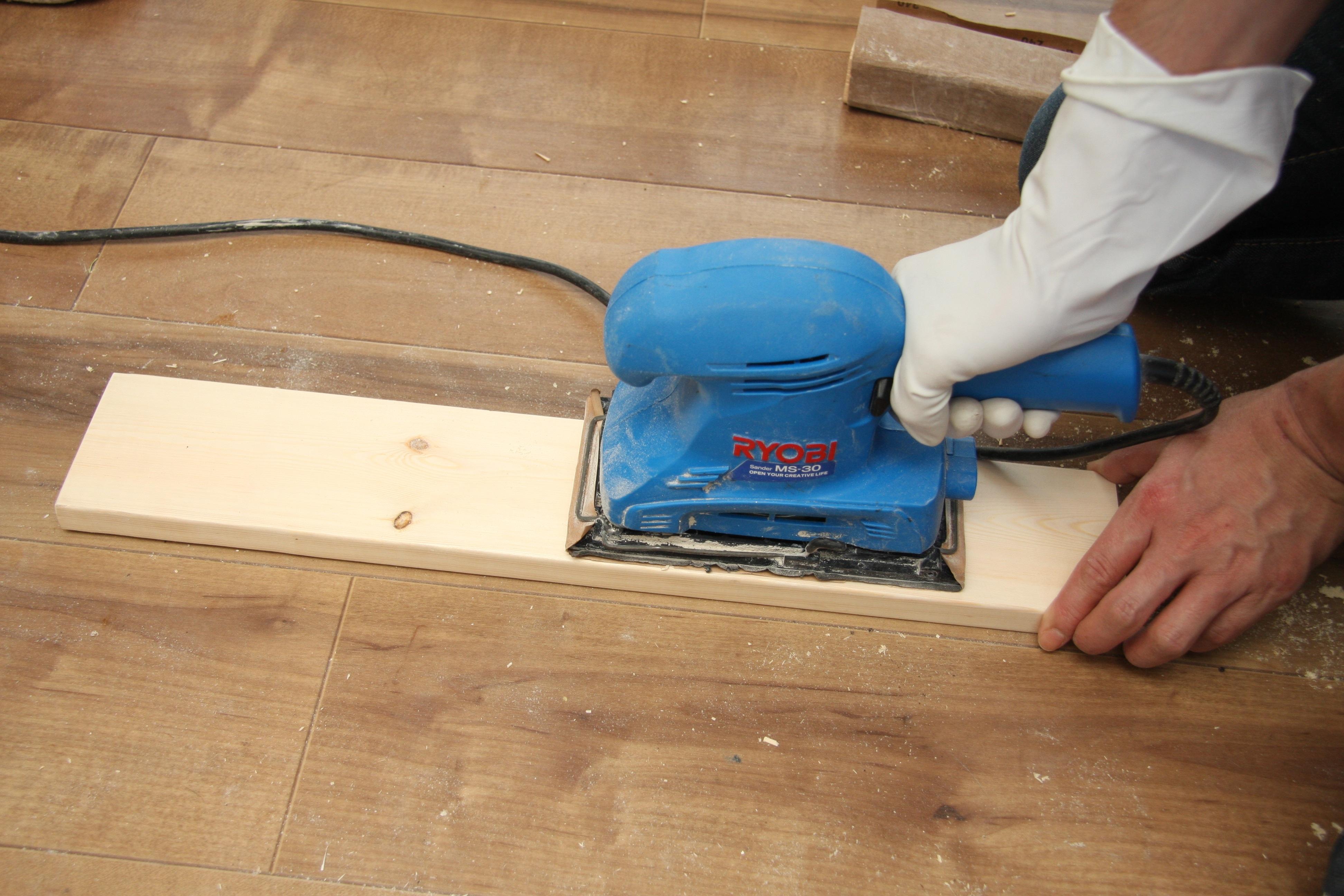 details pin home flooring plank pinterest floor tutorial vinyl diy