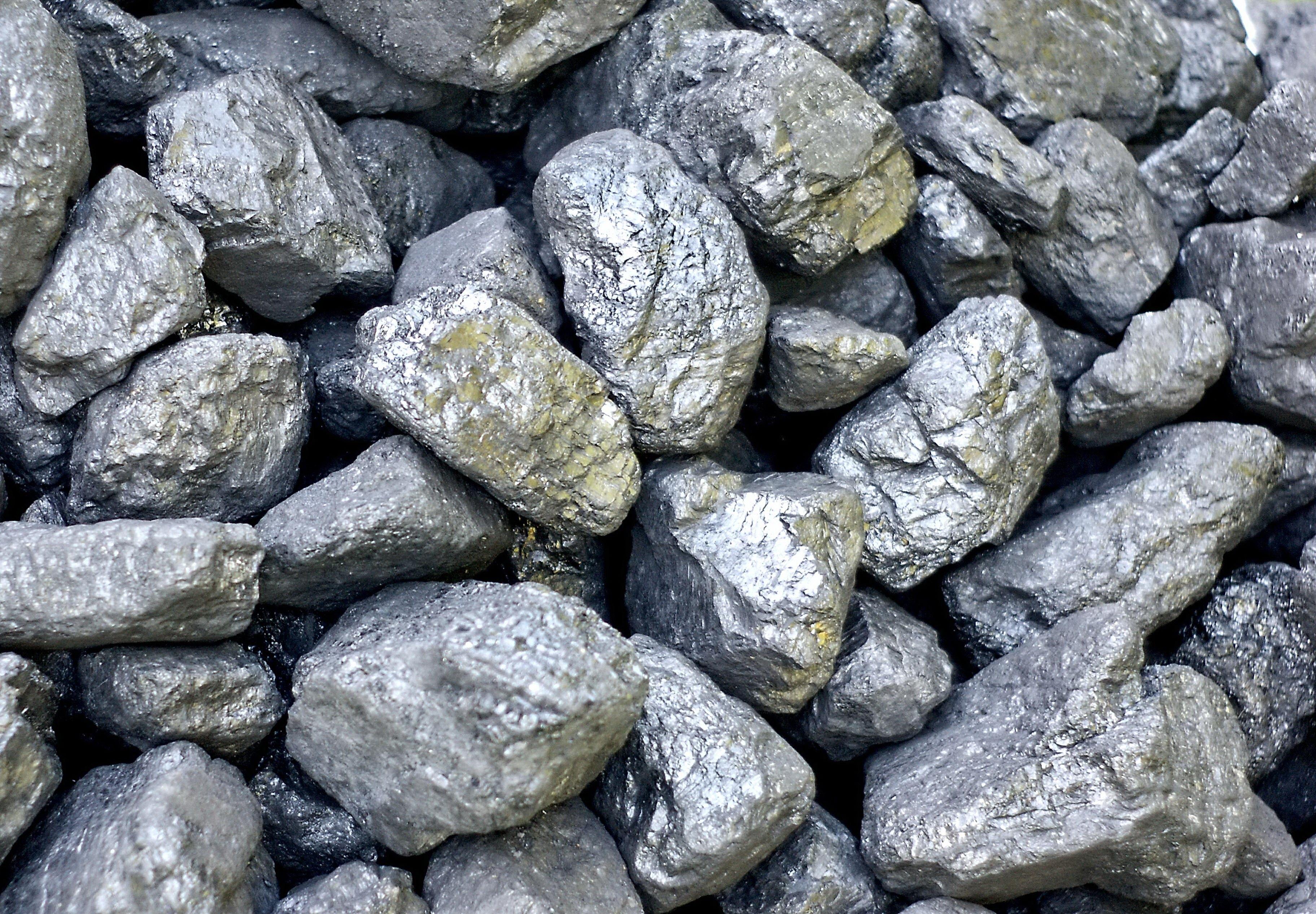 Картинка угля каменного