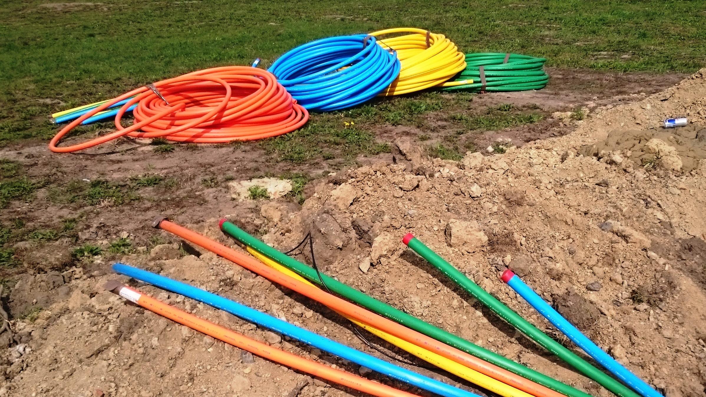 Gambar kerja teknologi halaman rumput tabung - Code couleur cable electrique ...
