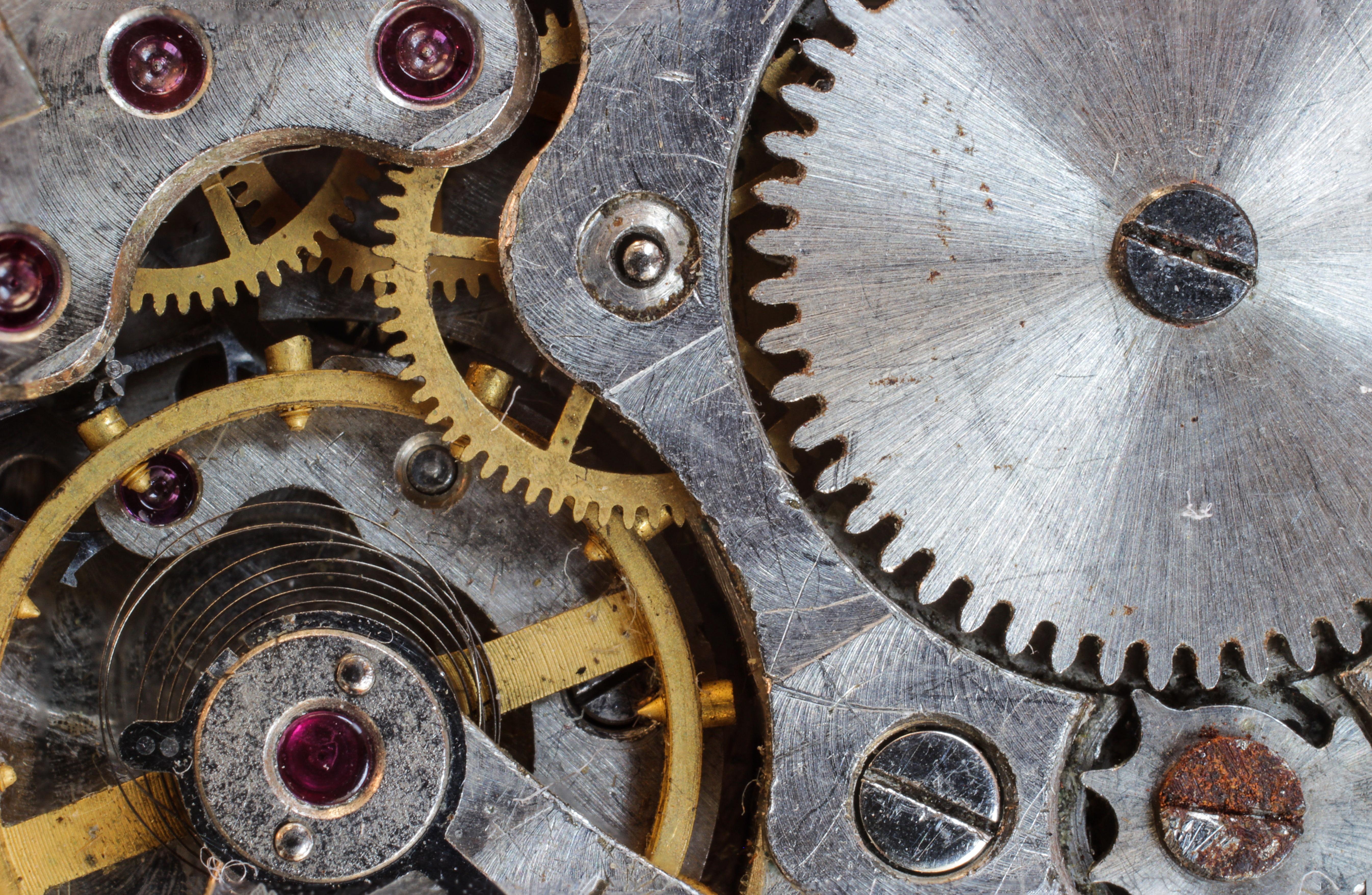 Free Images : work, technology, vintage, wheel, retro, clock, time