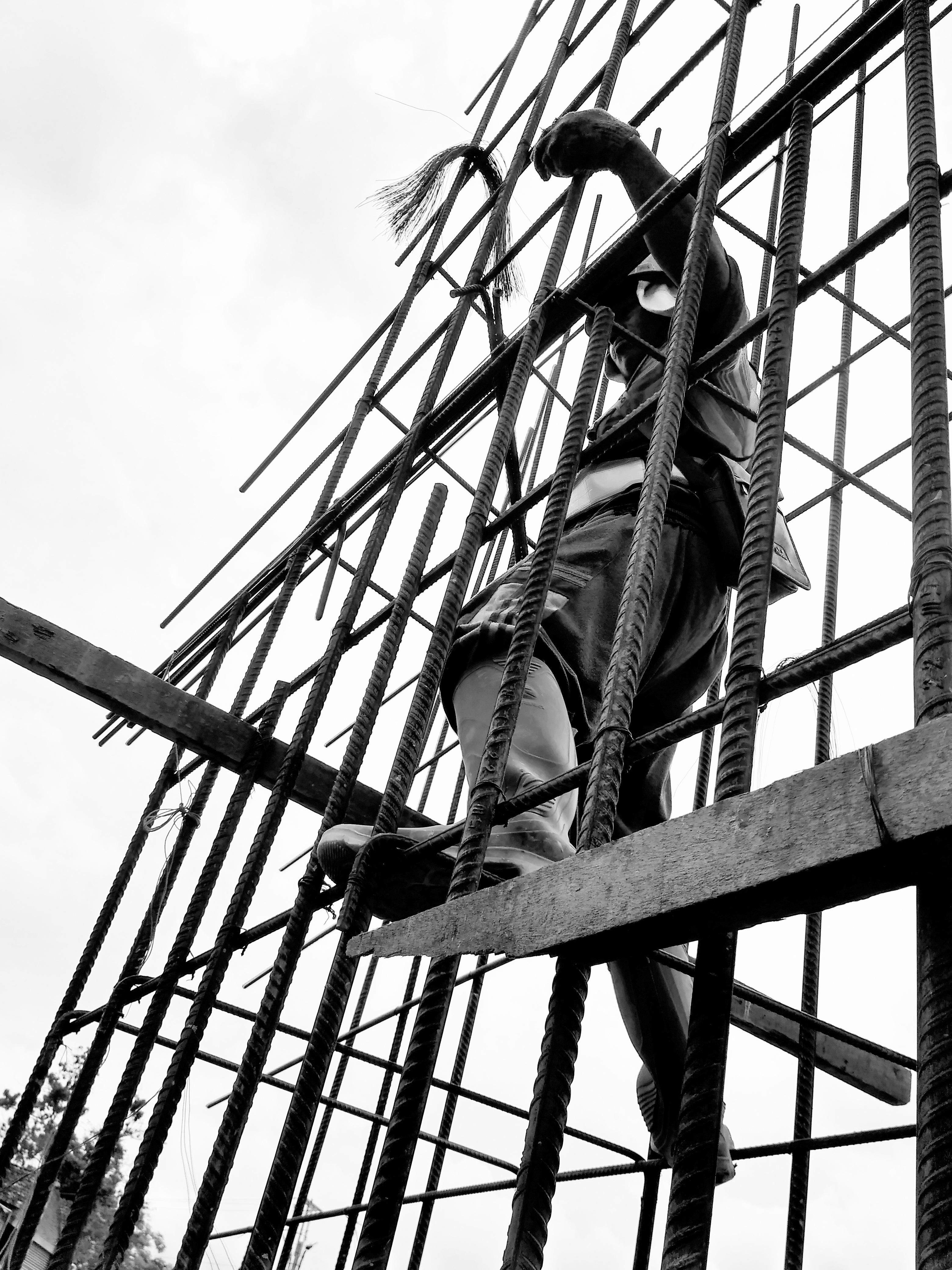 Kostenlose foto : Arbeit, Baum, Schwarz und weiß, die Architektur ...