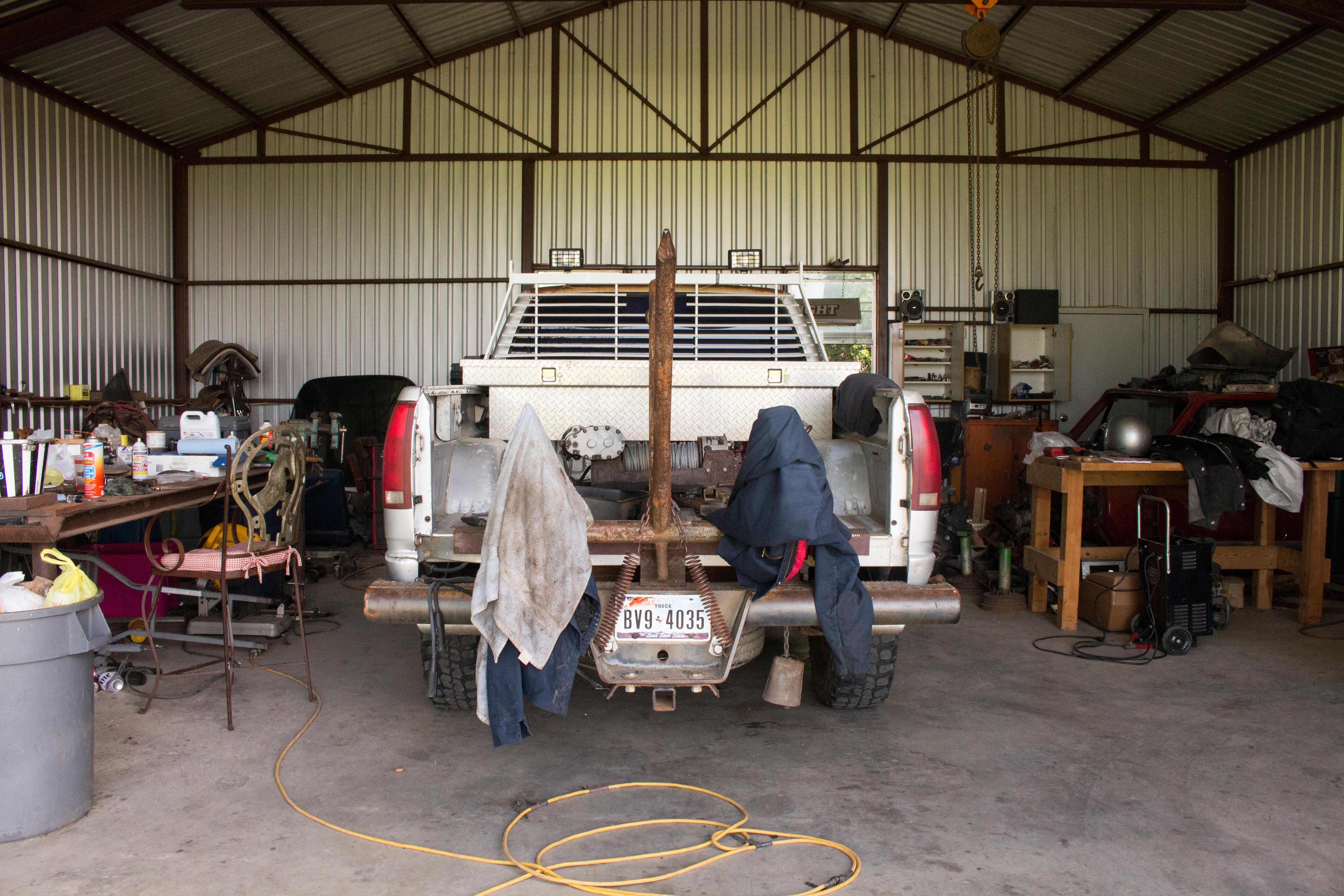 Free Images   Workshop  Vehicle  Factory  Automobile