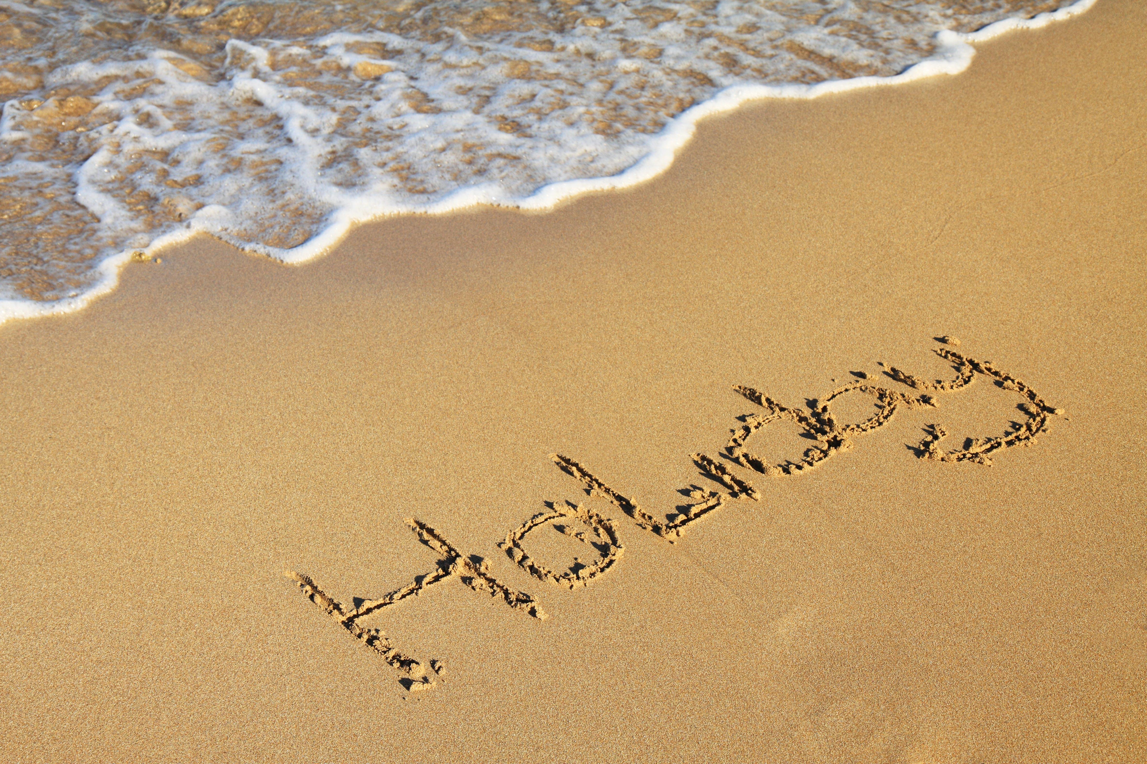 Мои летние каникулы картинки с надписями, веселая открытка