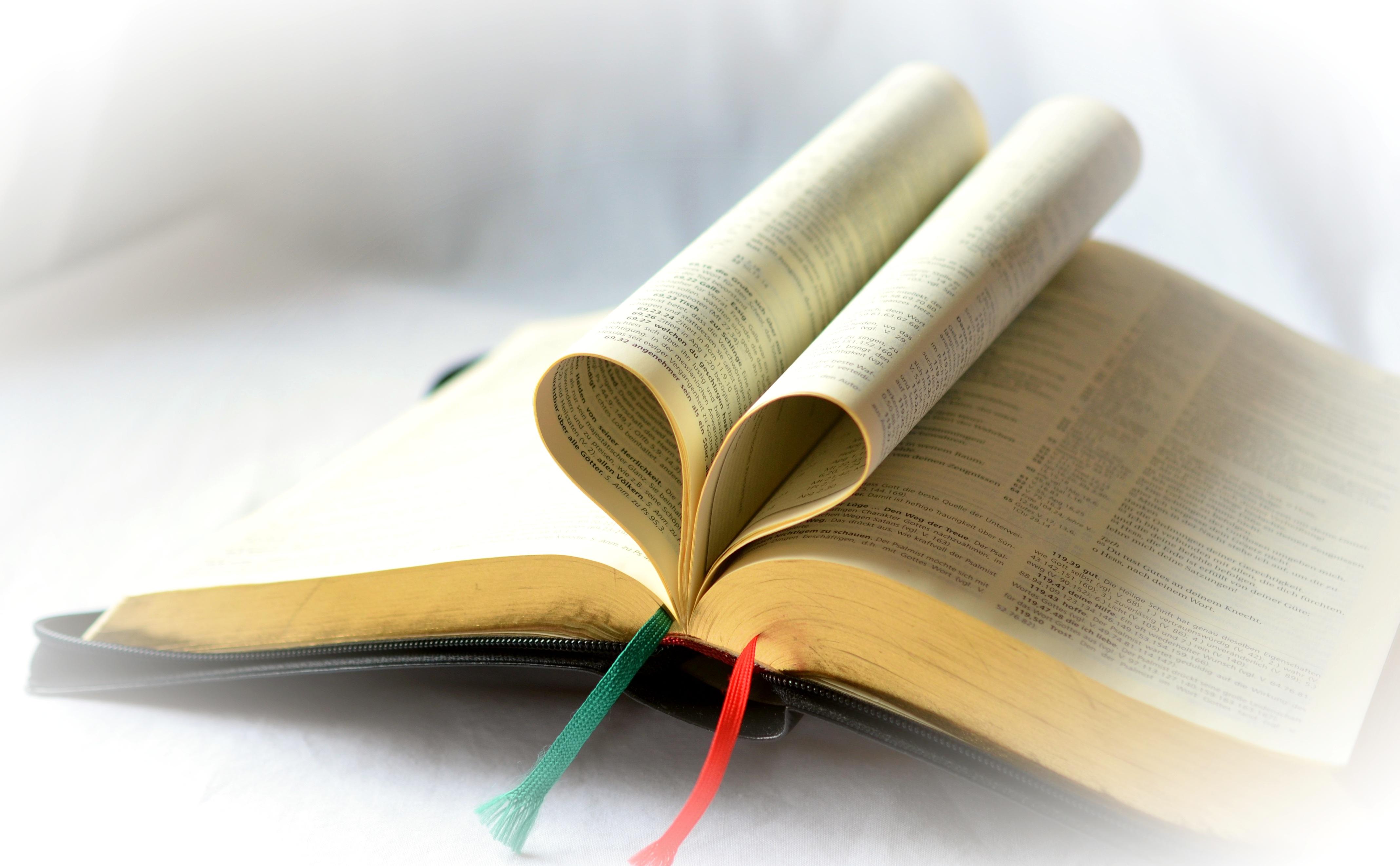 Kostenlose foto : Schreiben, Buch, lesen, Christian, Bibel, Glauben ...