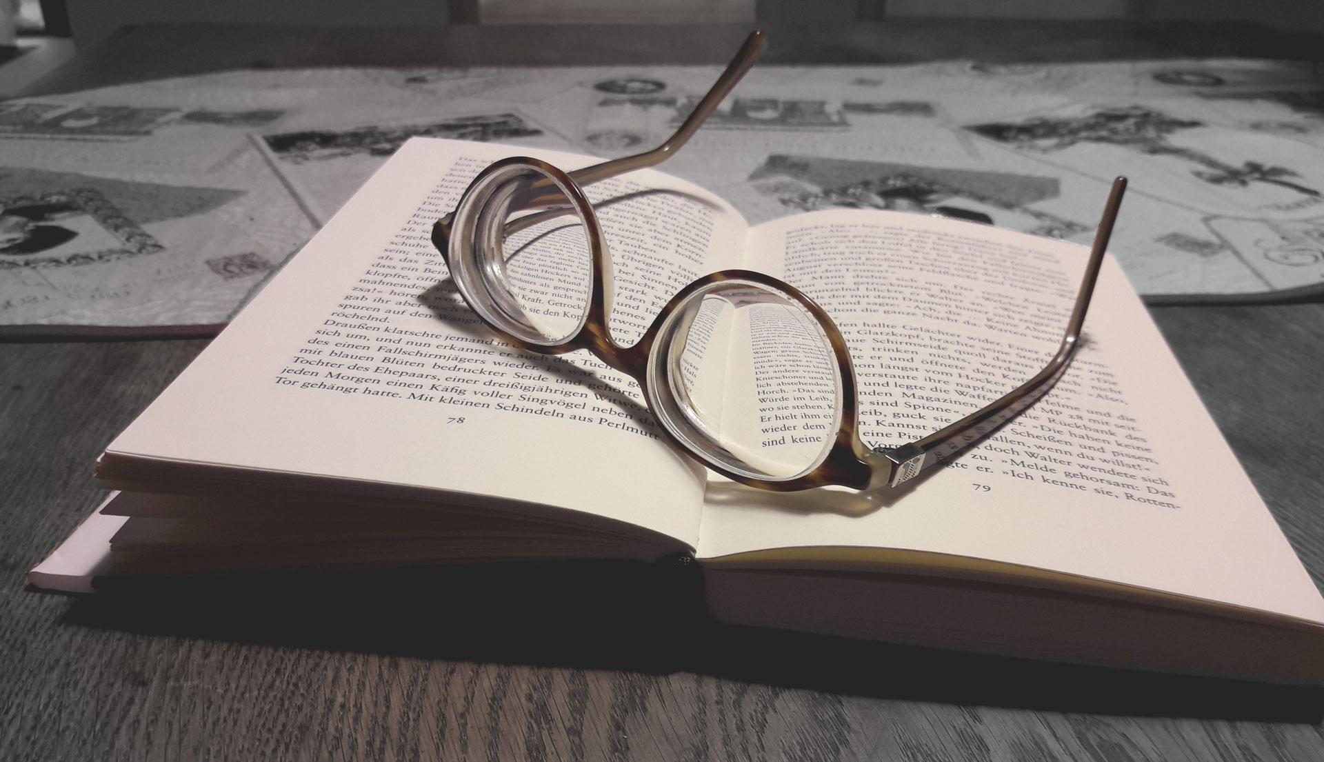 Gambar Penulisan Book Baca Baca Bacaan Halaman Buku
