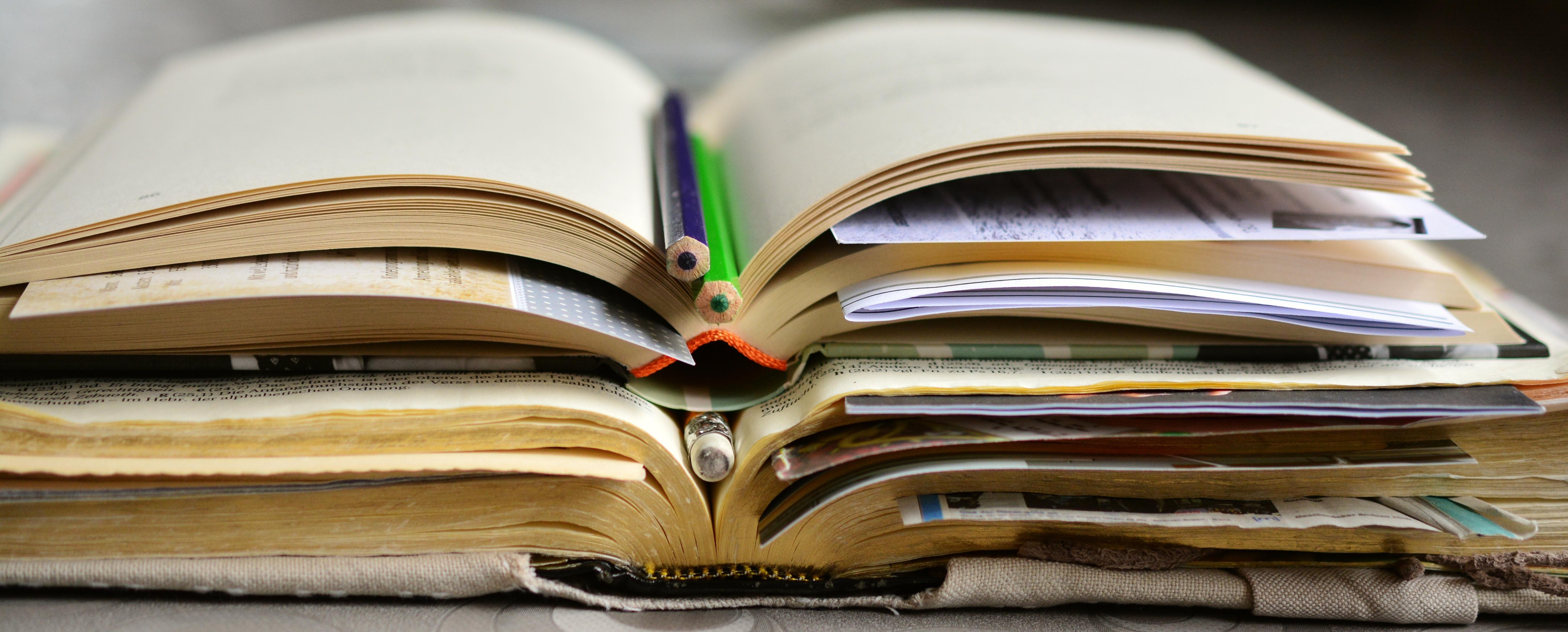 Assez Images Gratuites : l'écriture, lis, empiler, papier, Bible  YT42