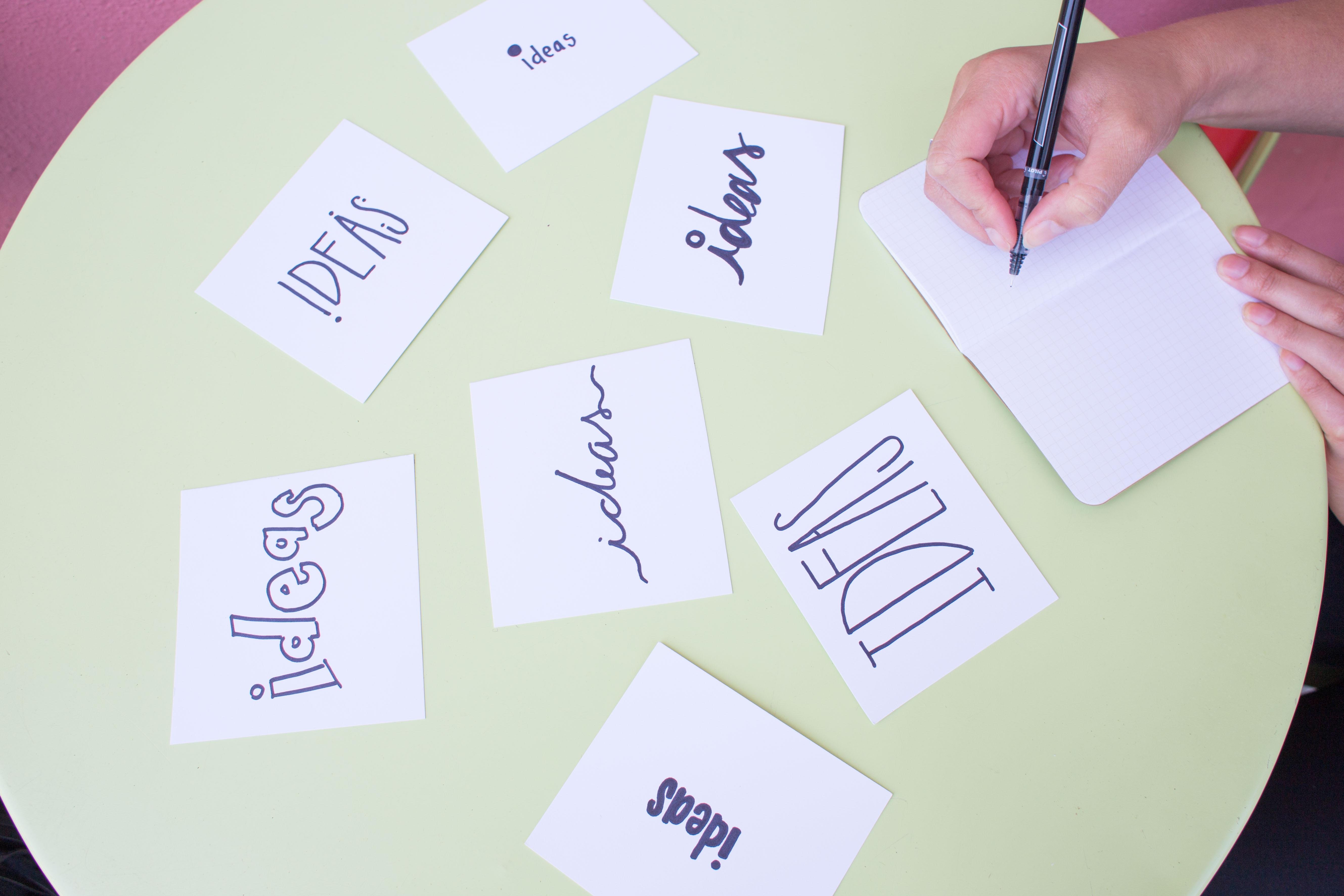 Kostenlose foto : Schreiben, kreativ, Stift, Geschäft, Marke ...